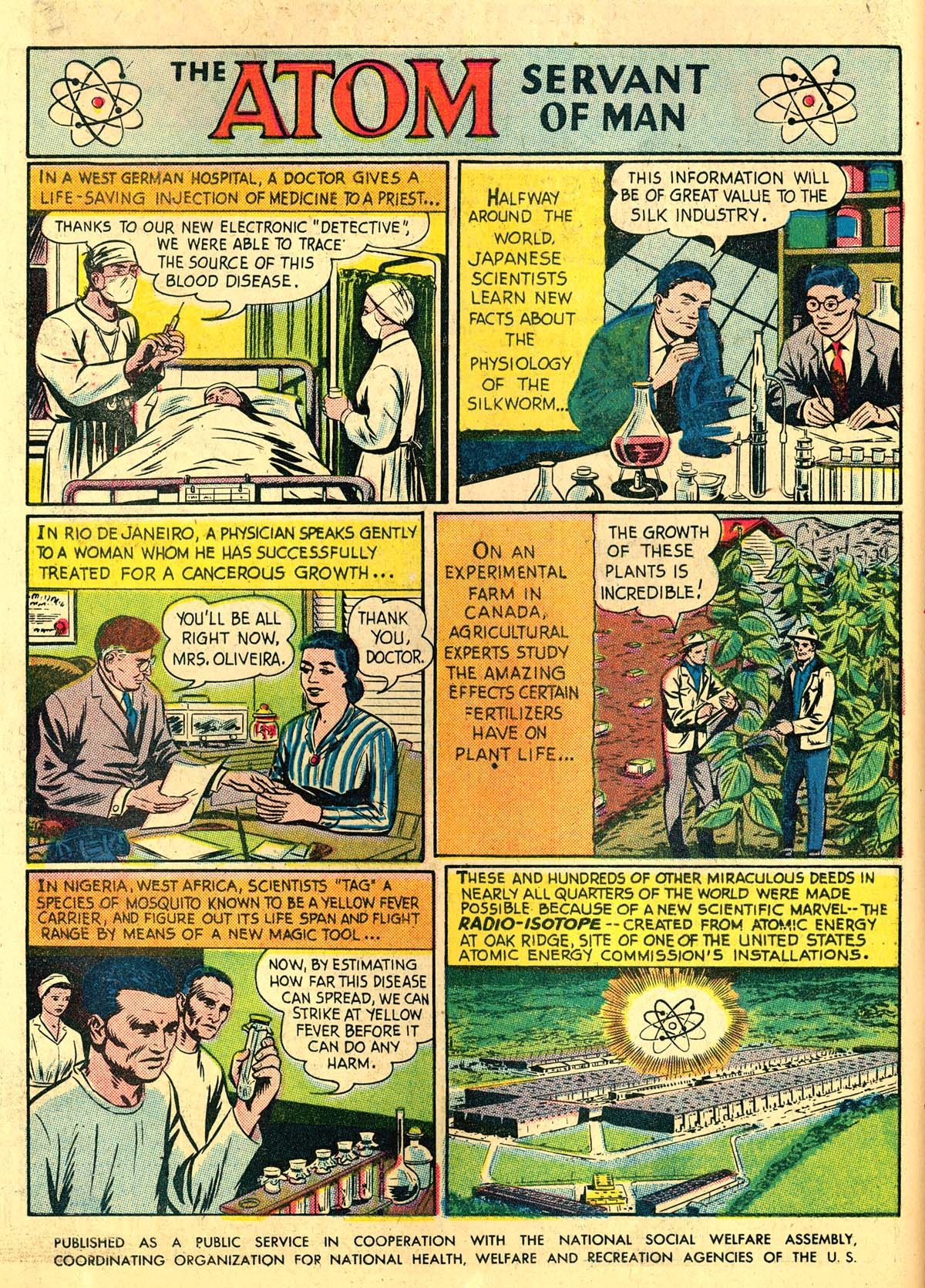 Read online All-Star Western (1951) comic -  Issue #110 - 14