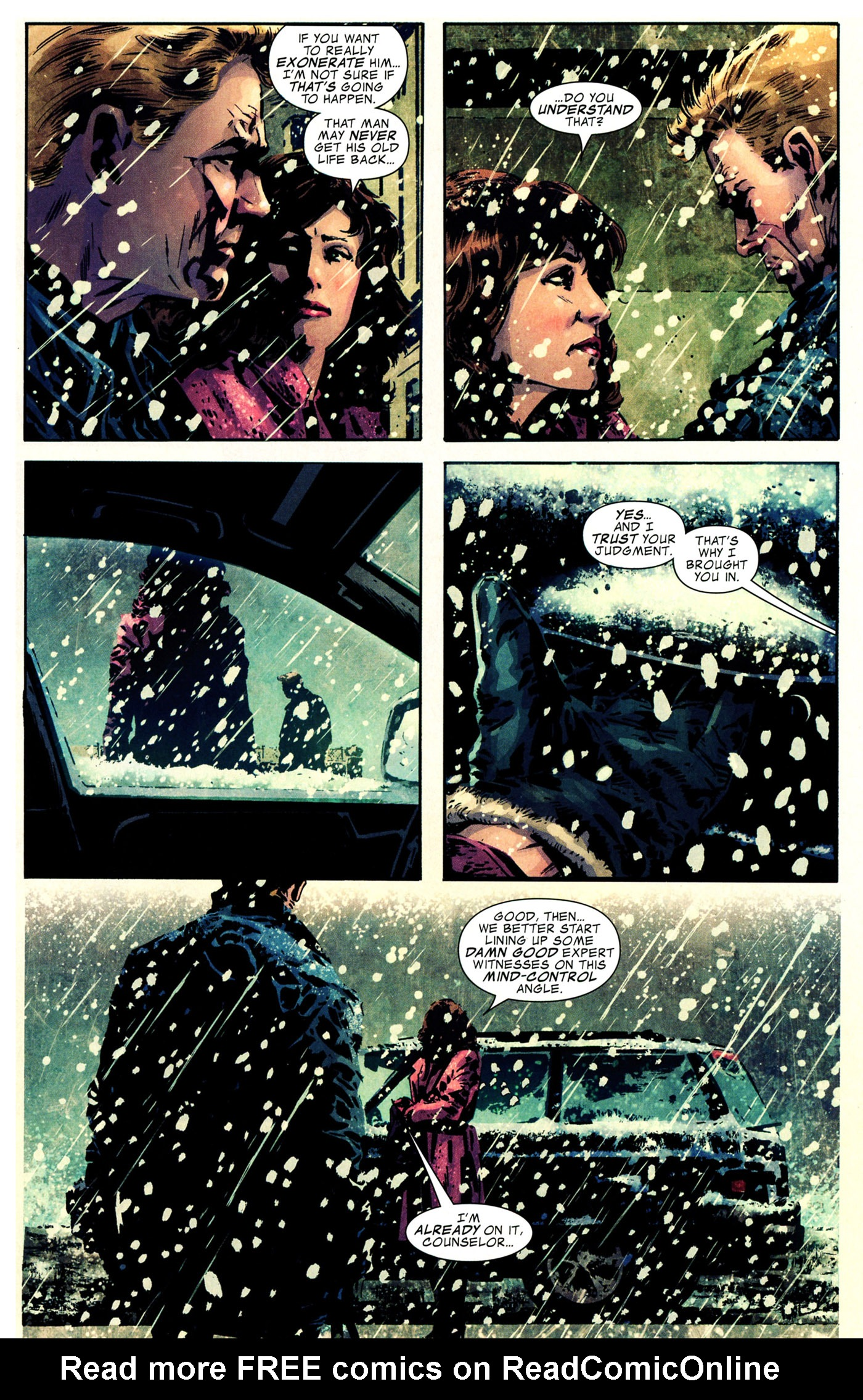 Captain America (1968) 612 Page 14