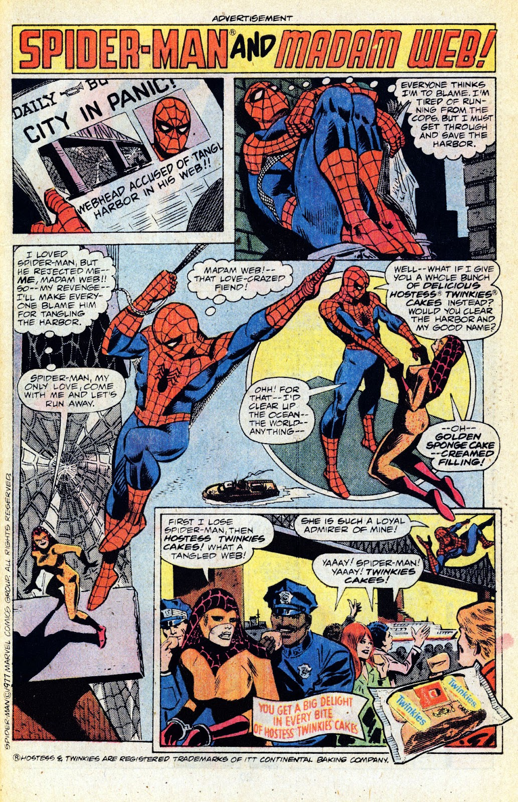 Marvel Triple Action (1972) issue 36 - Page 31