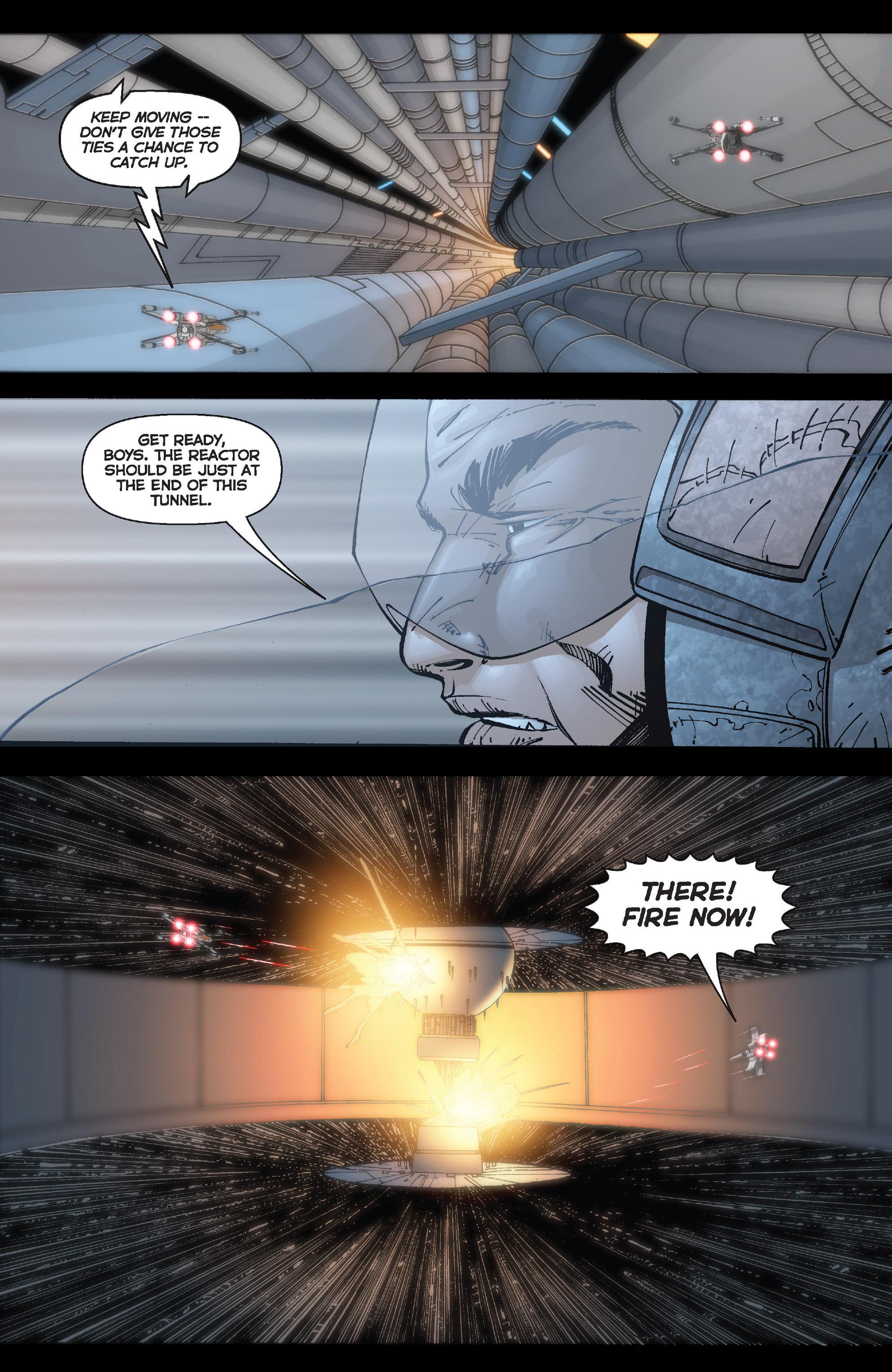 Read online Star Wars Omnibus comic -  Issue # Vol. 27 - 268