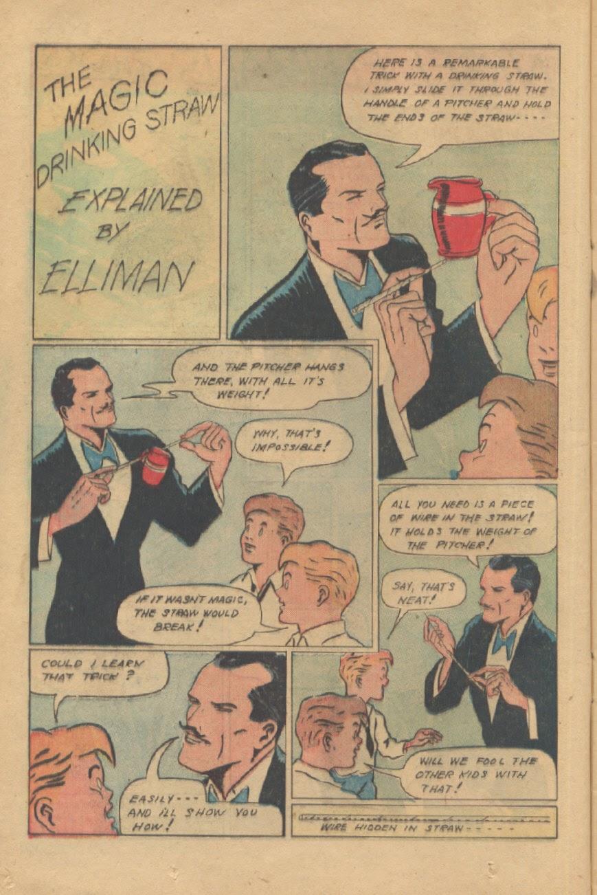 Super-Magician Comics issue 53 - Page 18
