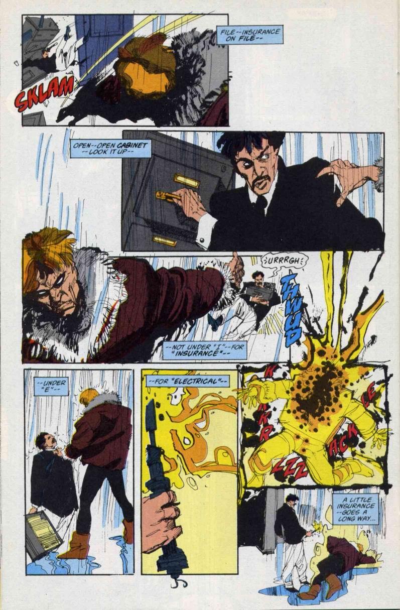 Read online Doctor Zero comic -  Issue #2 - 26