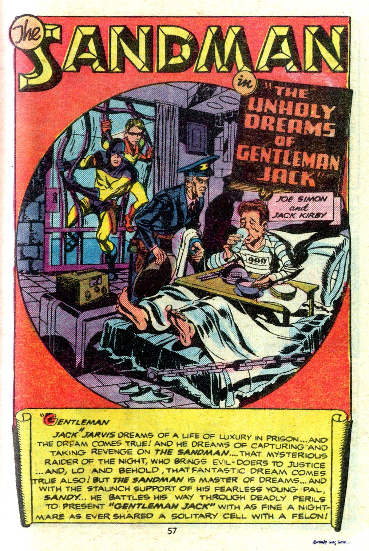 Read online Adventure Comics (1938) comic -  Issue #492 - 56