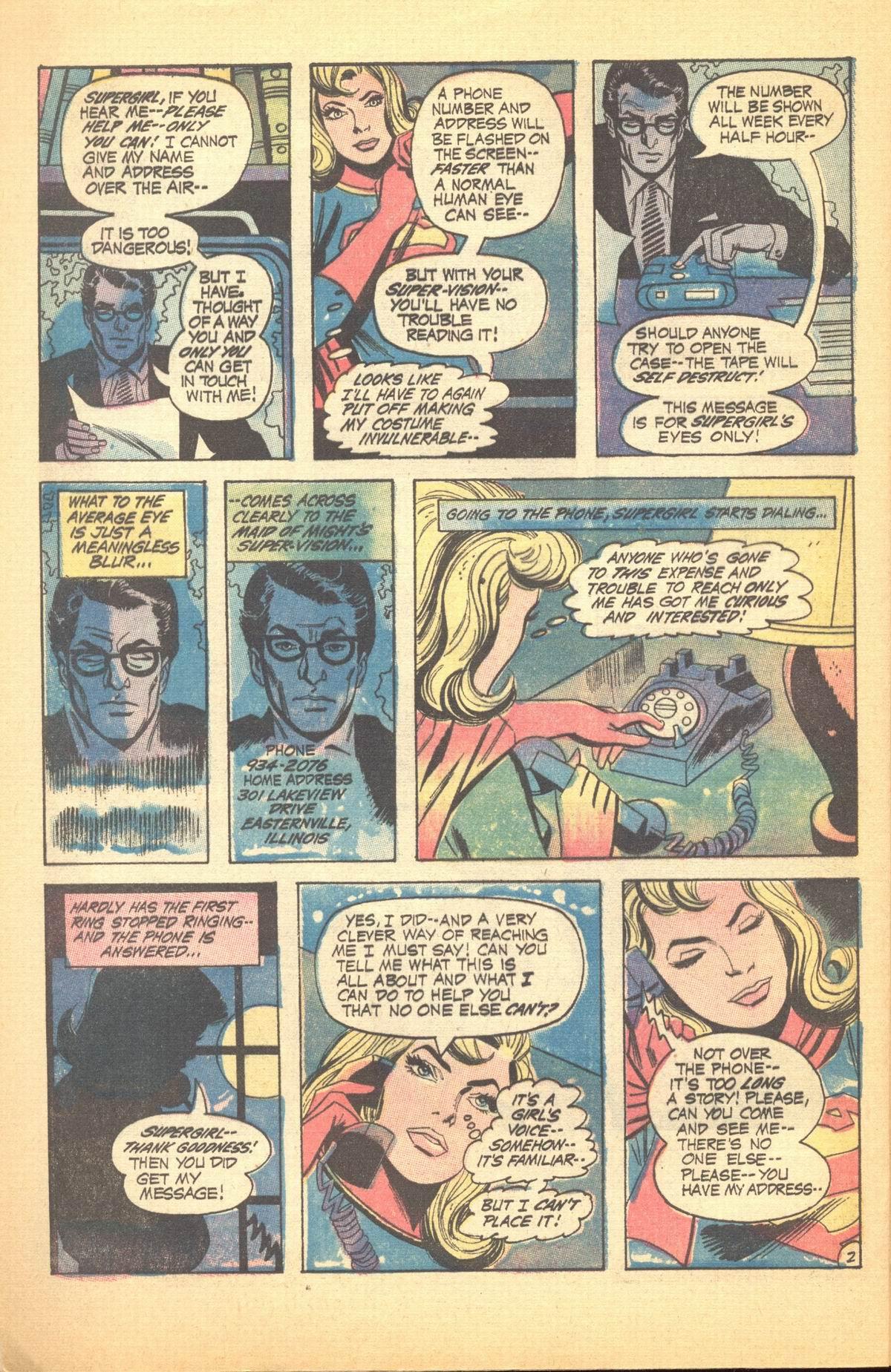 Read online Adventure Comics (1938) comic -  Issue #400 - 6