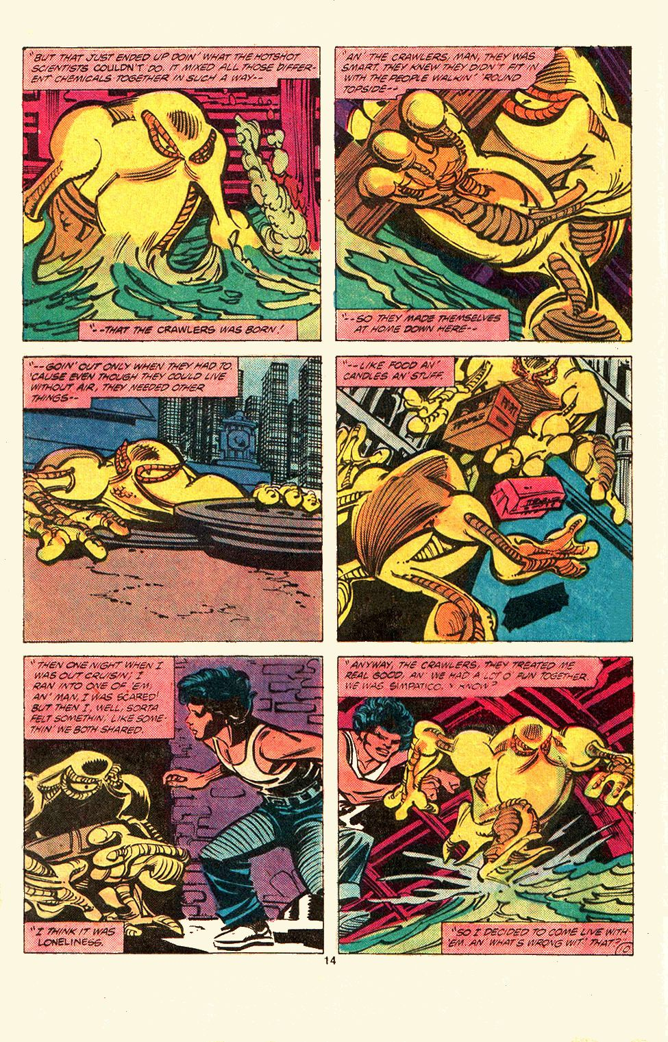 The Avengers (1963) 203 Page 10