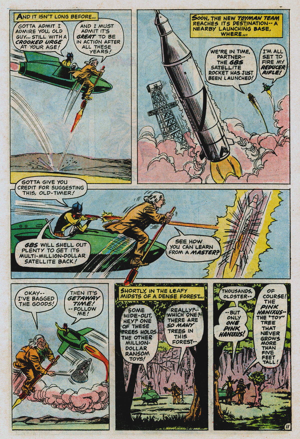 Read online Action Comics (1938) comic -  Issue #432 - 15