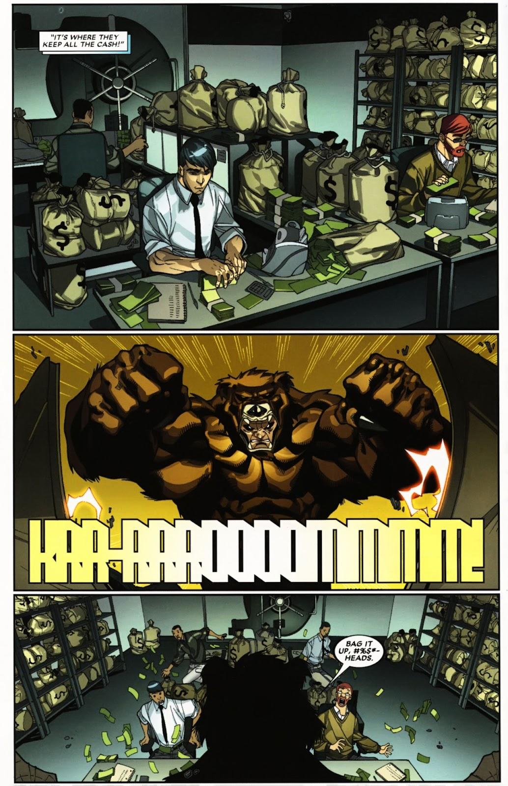 Read online Deadpool (2008) comic -  Issue #24 - 14