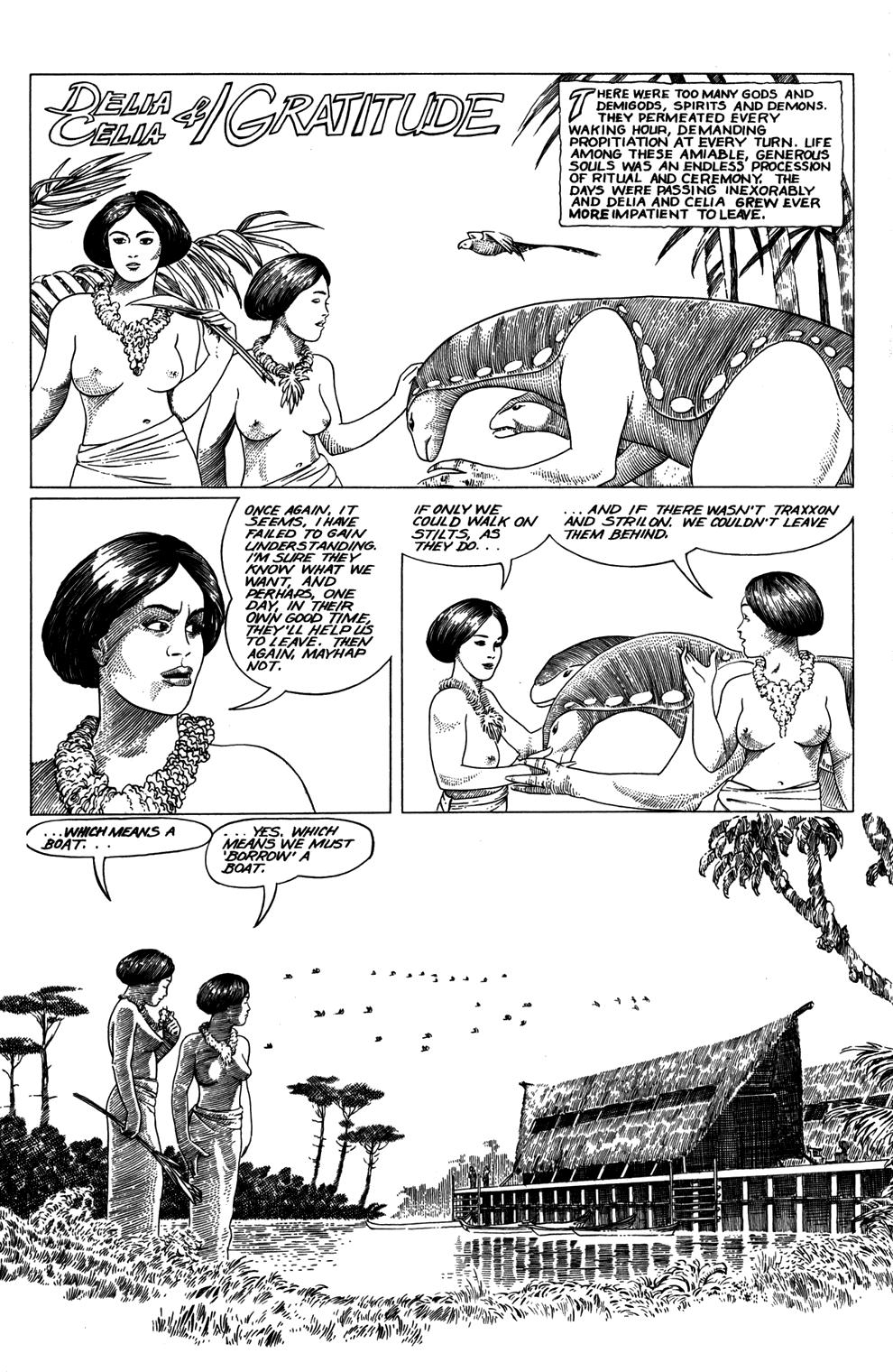 Dark Horse Presents (1986) Issue #37 #42 - English 15