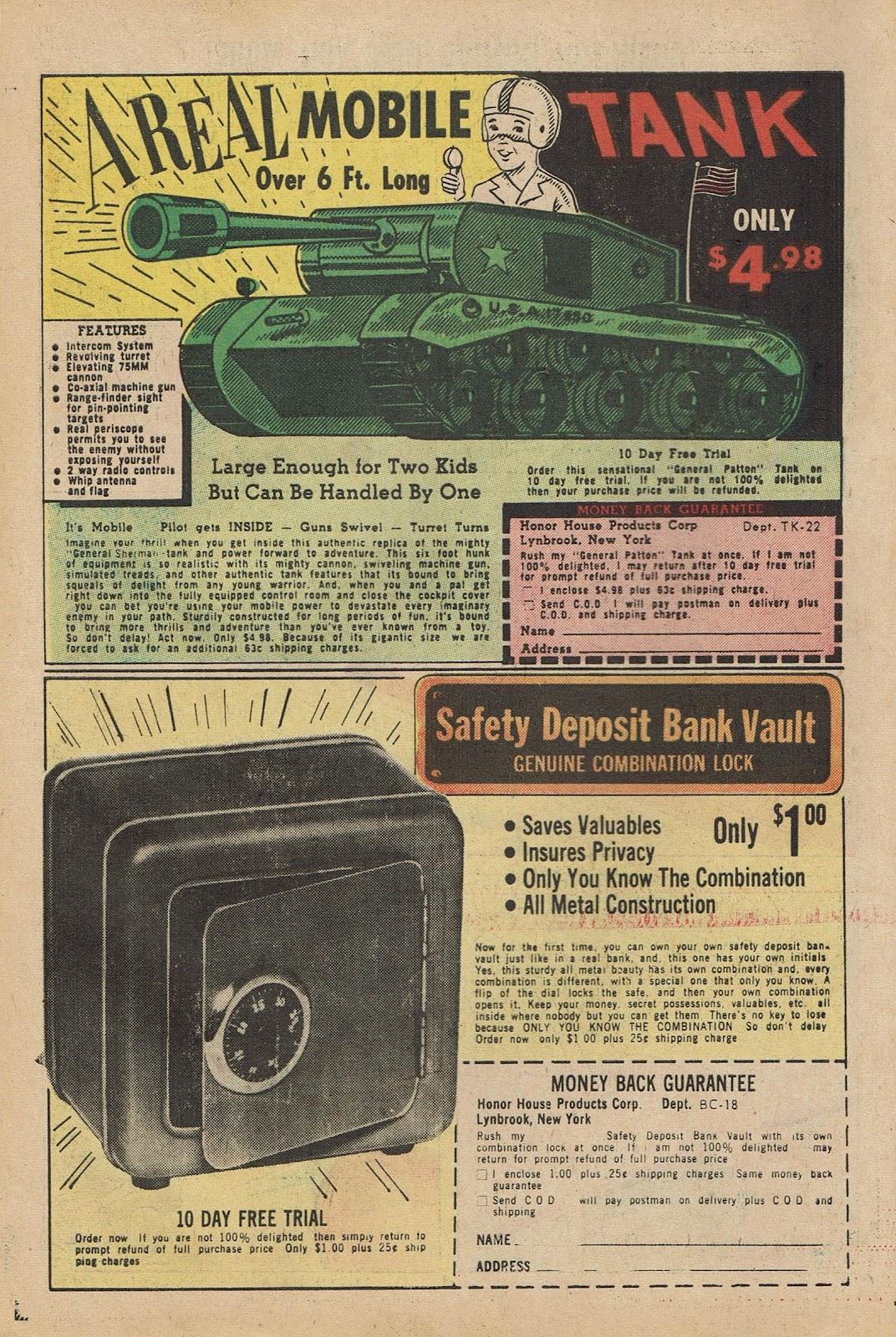 Read online Fightin' Navy comic -  Issue #98 - 6