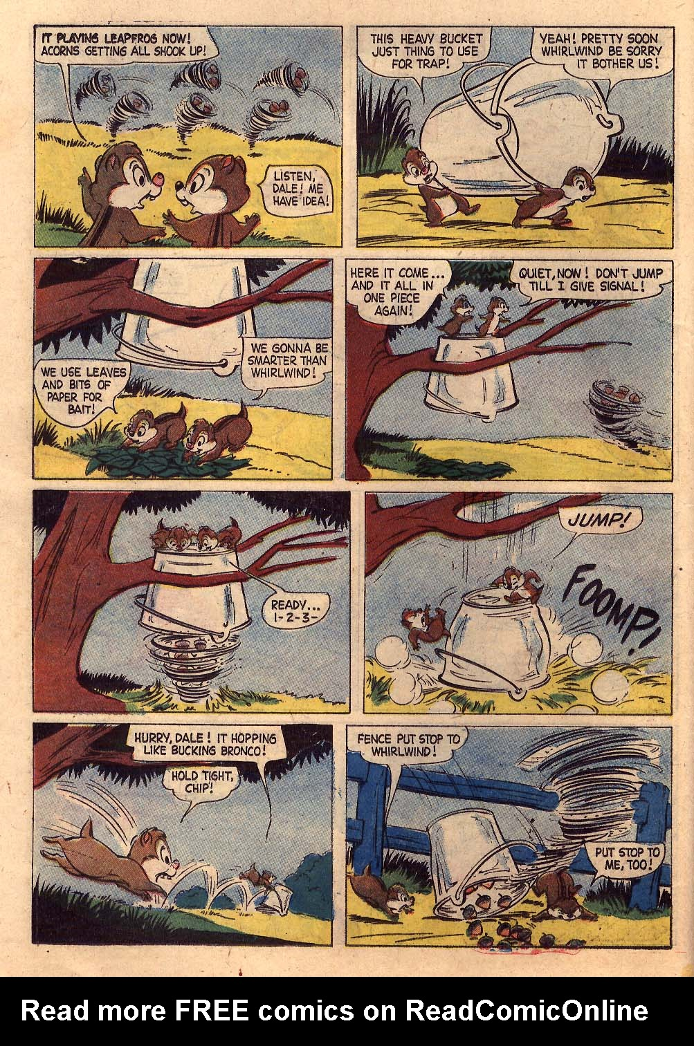 Walt Disney's Comics and Stories issue 224 - Page 22