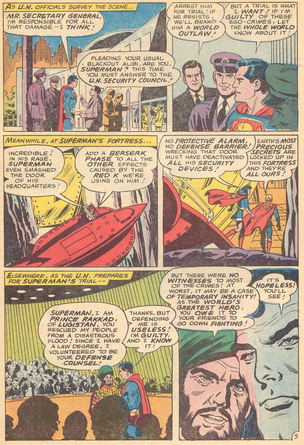 Action Comics (1938) 381 Page 6