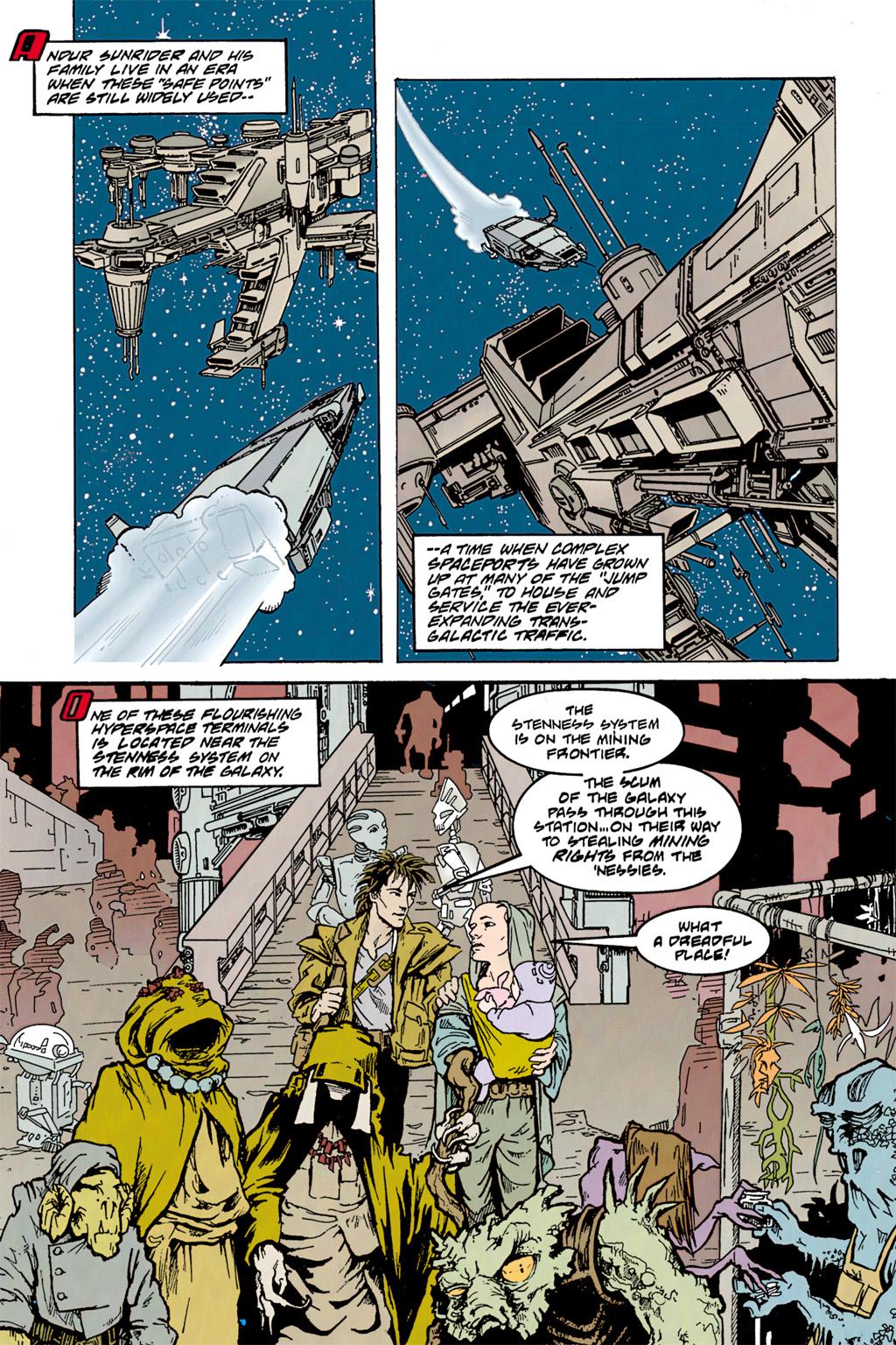 Read online Star Wars Omnibus comic -  Issue # Vol. 4 - 313