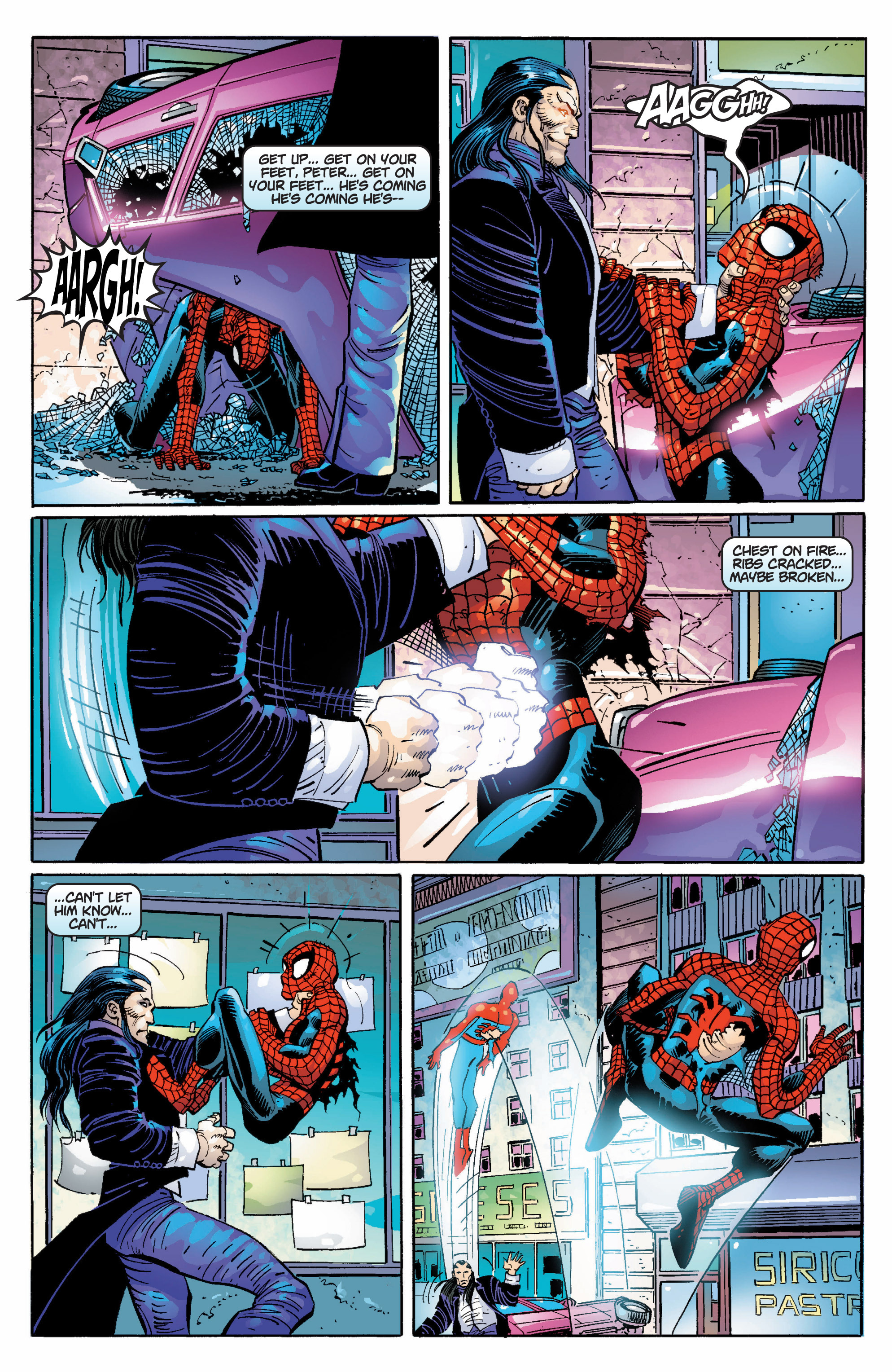 The Amazing Spider-Man (1999) 33 Page 13