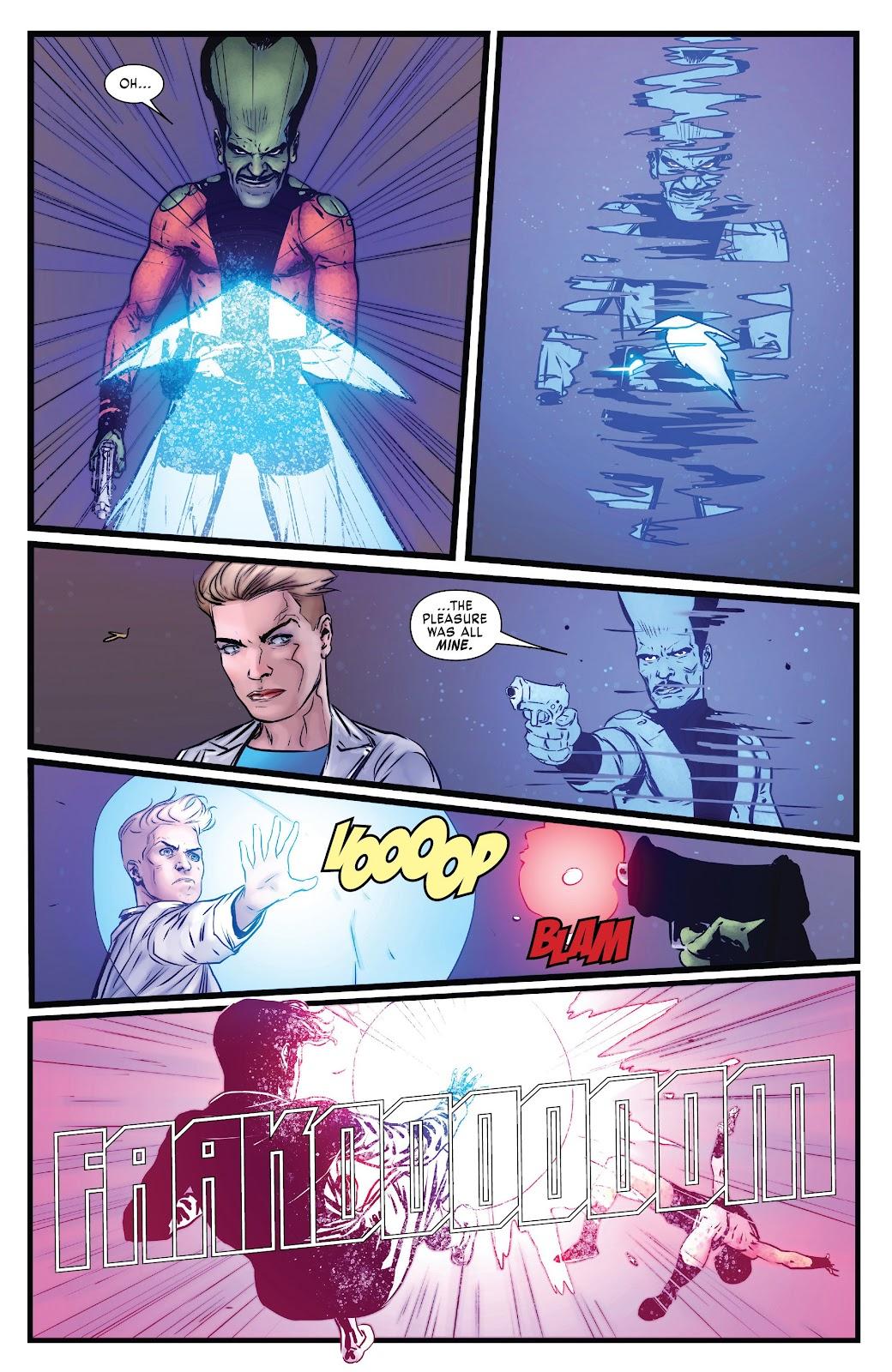 Read online Hulkverines comic -  Issue #2 - 18