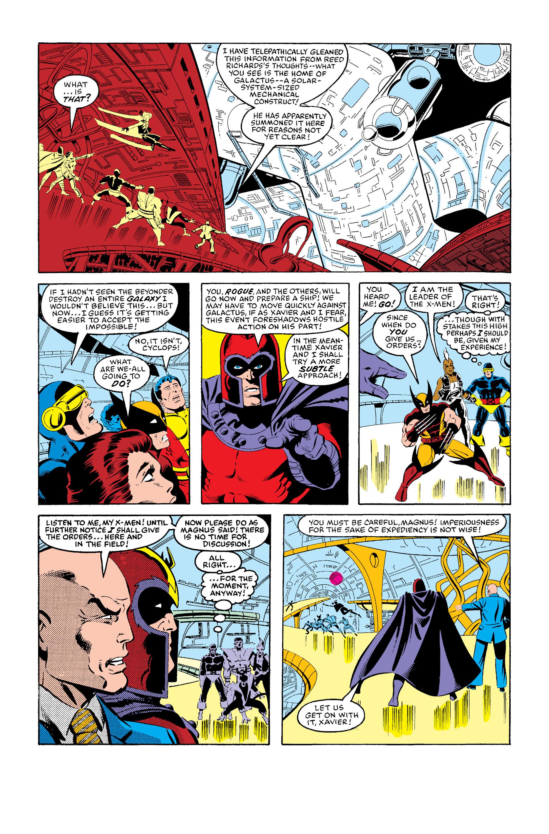 Read online Secret Wars (1985) comic -  Issue #5 - 8