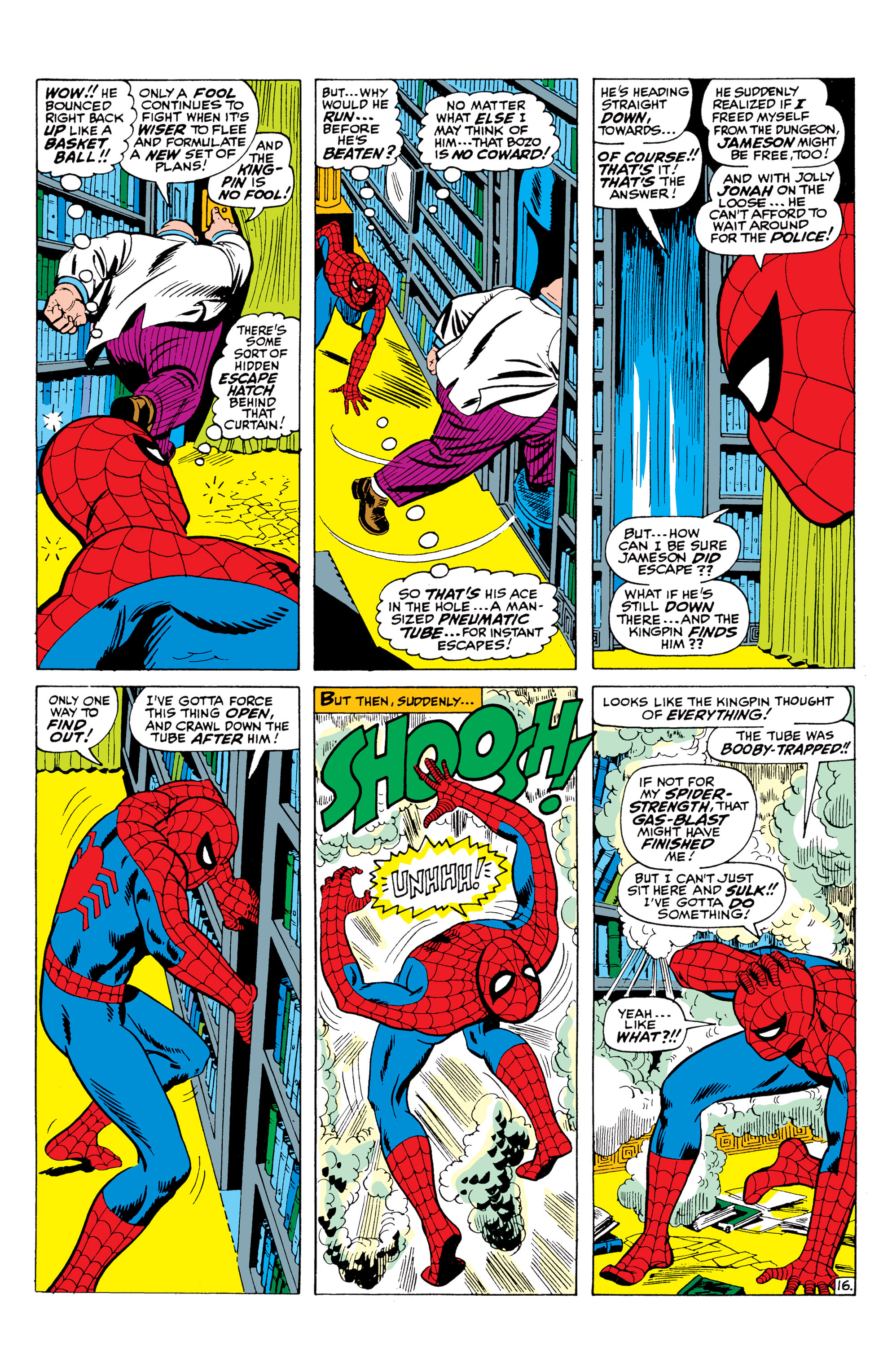 The Amazing Spider-Man (1963) 52 Page 16