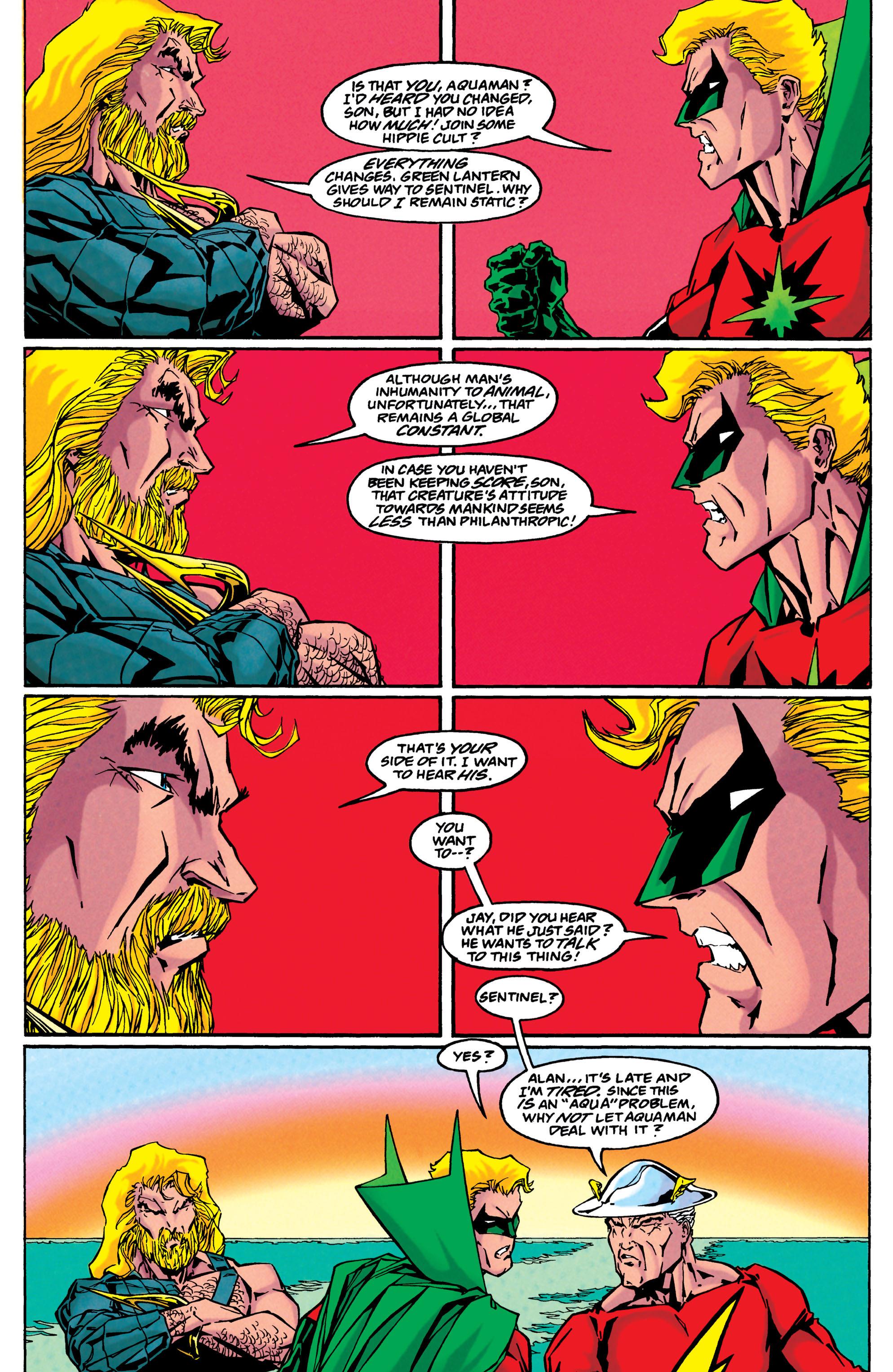 Read online Aquaman (1994) comic -  Issue #44 - 7