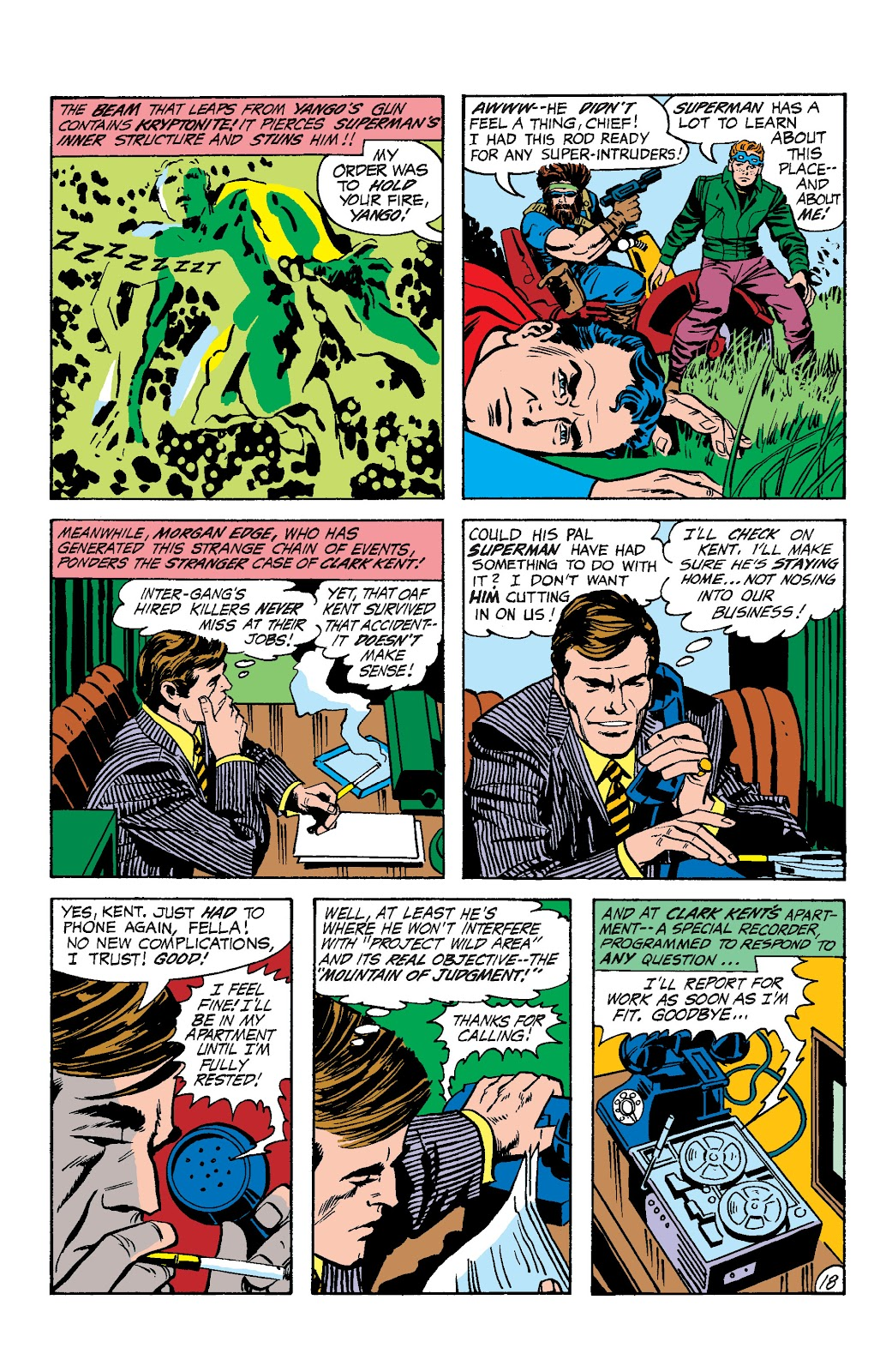 Read online Superman's Pal, Jimmy Olsen by Jack Kirby comic -  Issue # TPB (Part 1) - 26