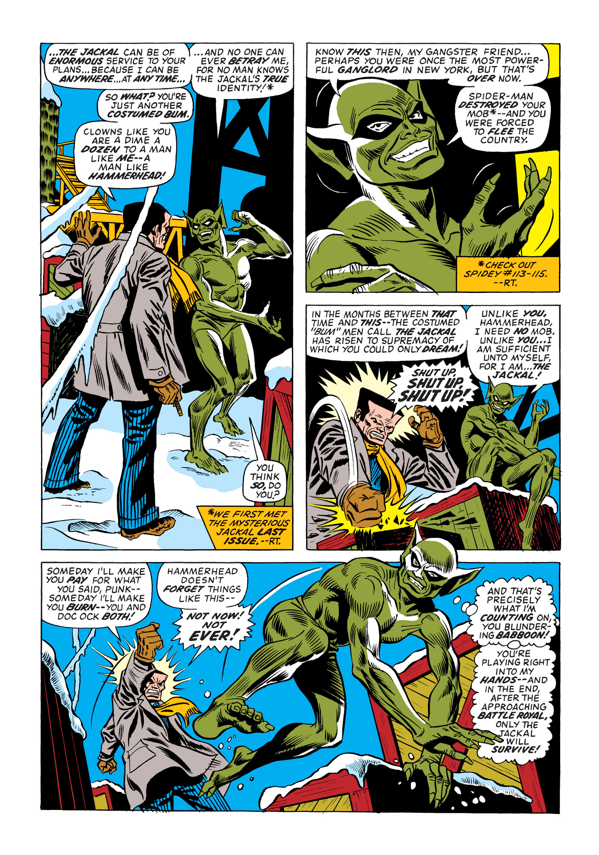 The Amazing Spider-Man (1963) 130 Page 5