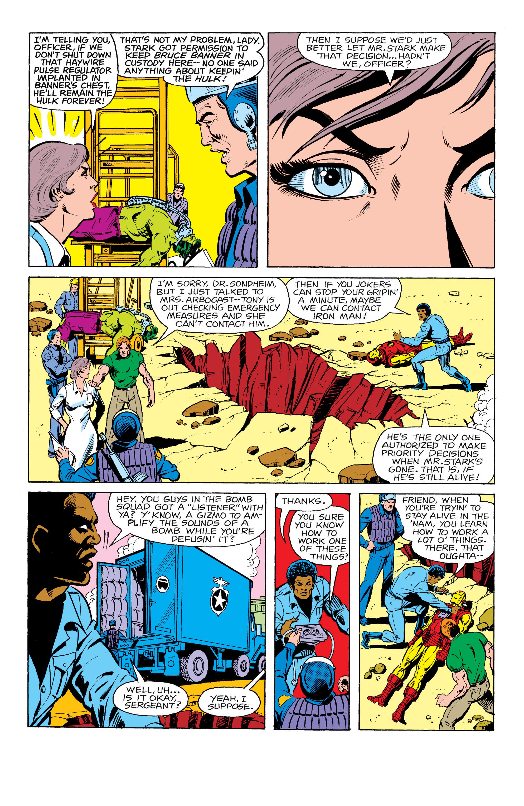 Read online Ant-Man: Scott Lang comic -  Issue #Ant-Man: Scott Lang TPB - 84