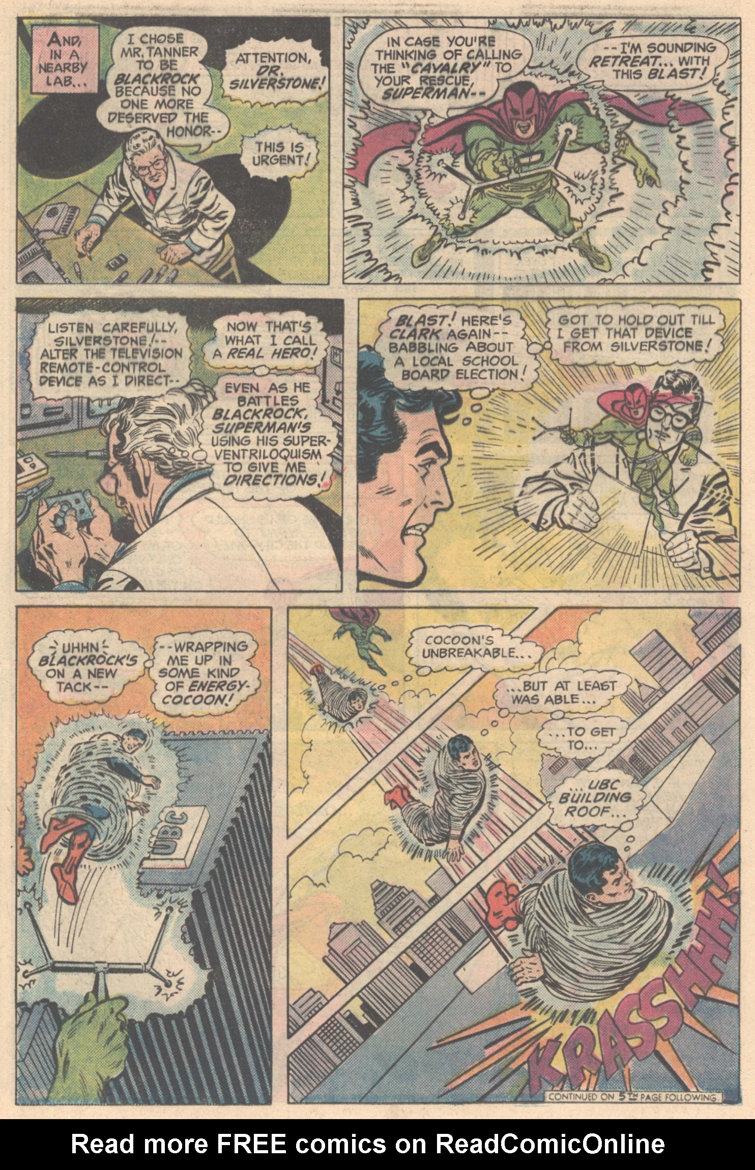 Read online Action Comics (1938) comic -  Issue #459 - 16
