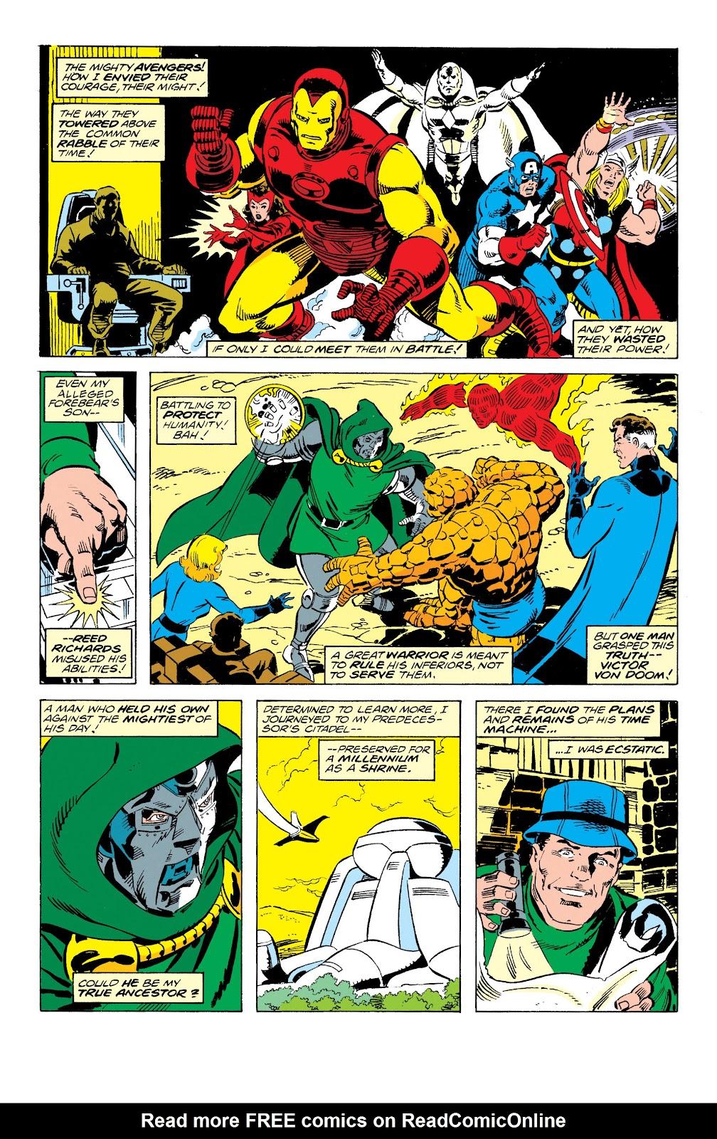Read online Avengers: Citizen Kang comic -  Issue # TPB (Part 1) - 50