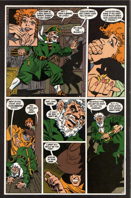Read online The Phantom (1988) comic -  Issue #3 - 18