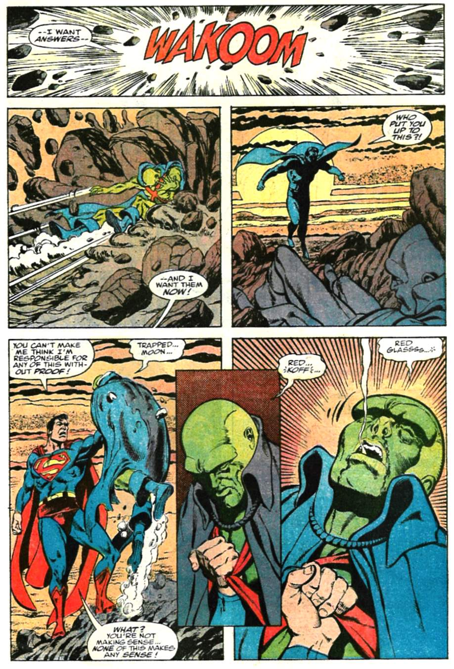 Read online Adventures of Superman (1987) comic -  Issue #479 - 20