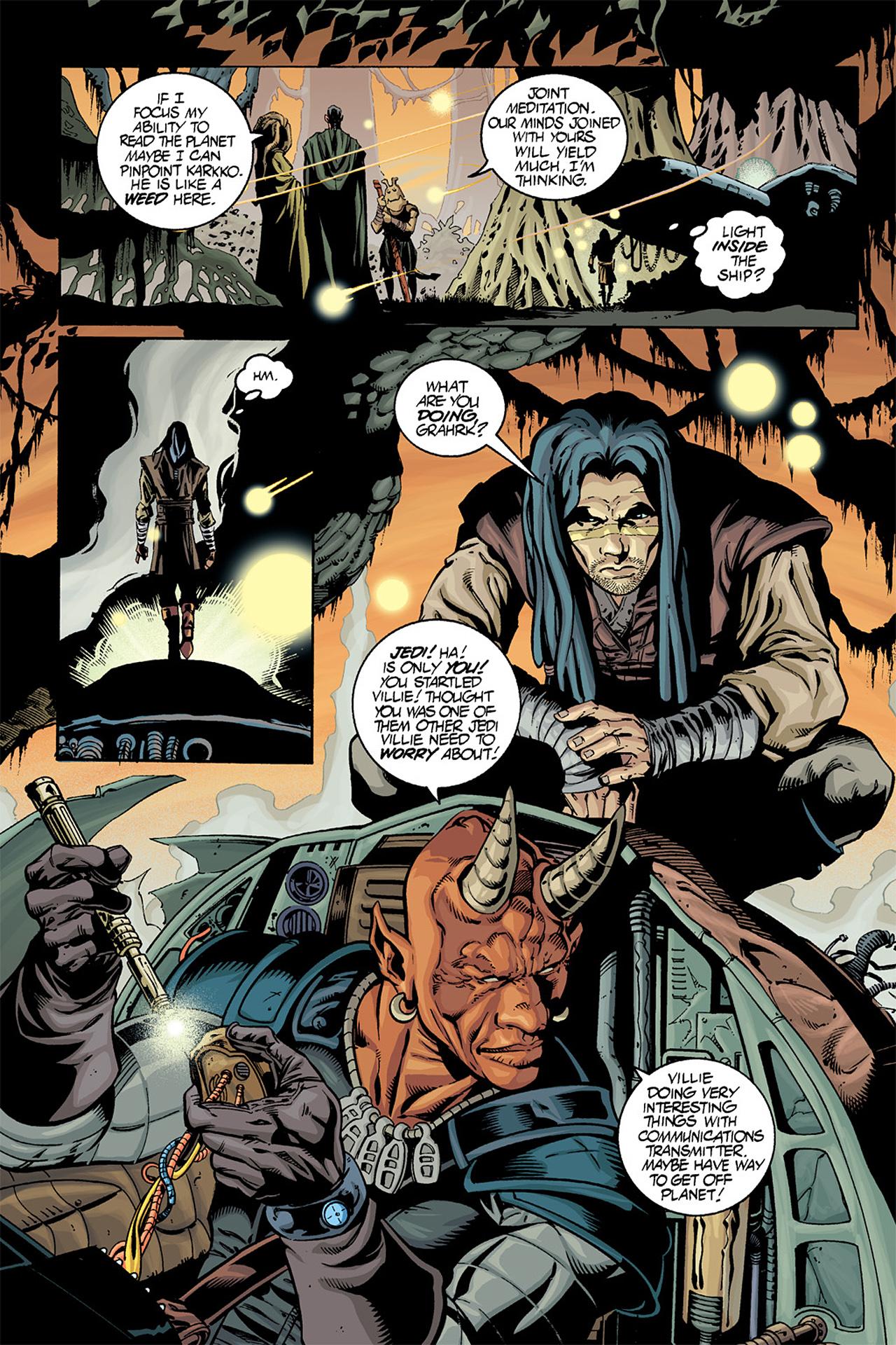 Read online Star Wars Omnibus comic -  Issue # Vol. 15 - 252