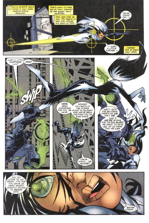Read online Alpha Flight (1997) comic -  Issue #20 - 12