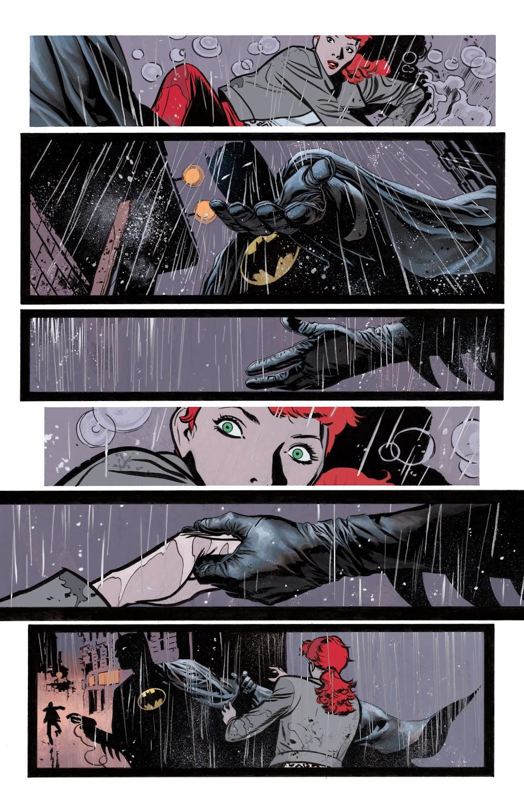 Read online Detective Comics (1937) comic -  Issue # _TPB Batwoman – Elegy (New Edition) (Part 2) - 16