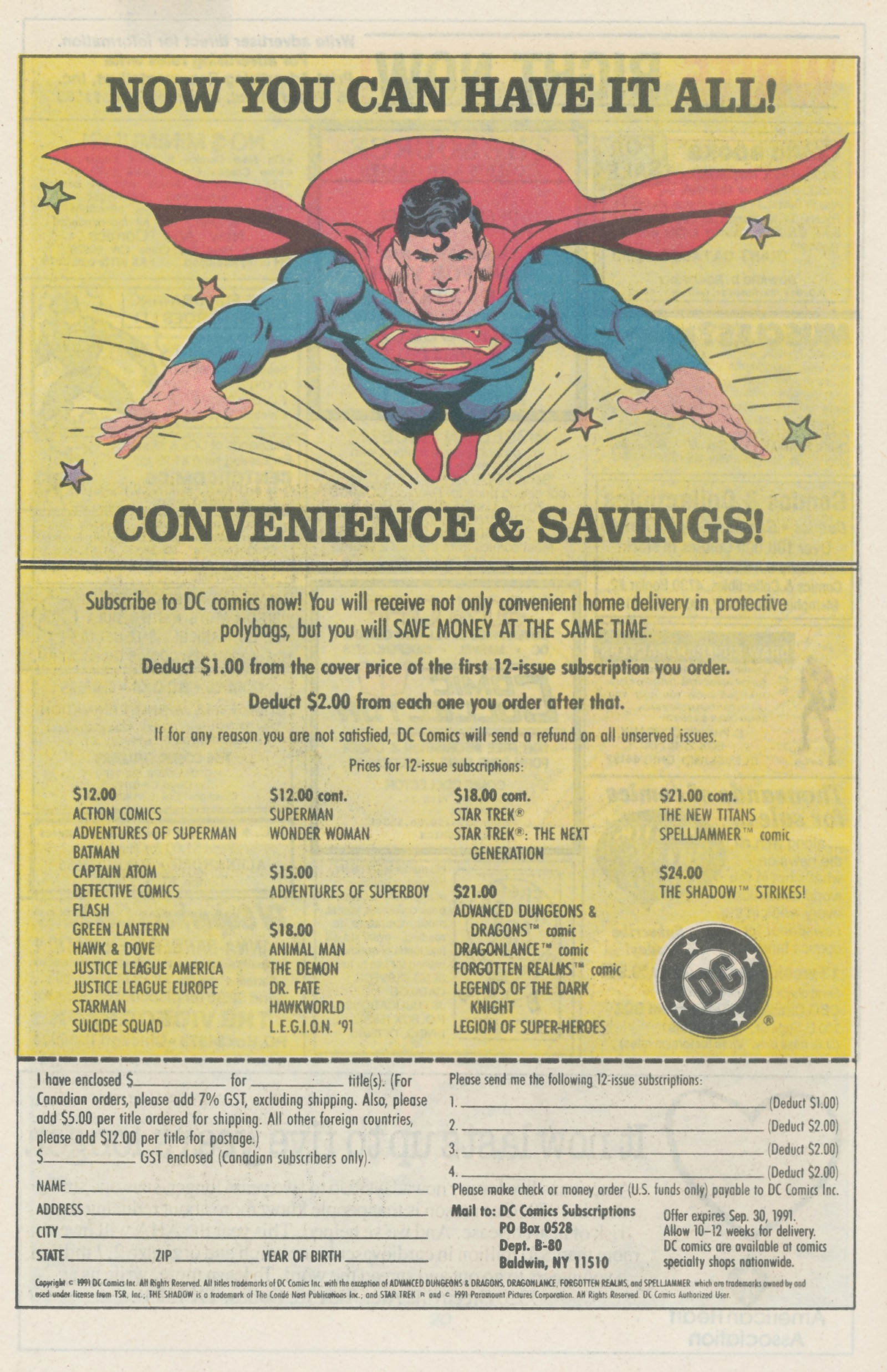 Read online Action Comics (1938) comic -  Issue #666 - 29