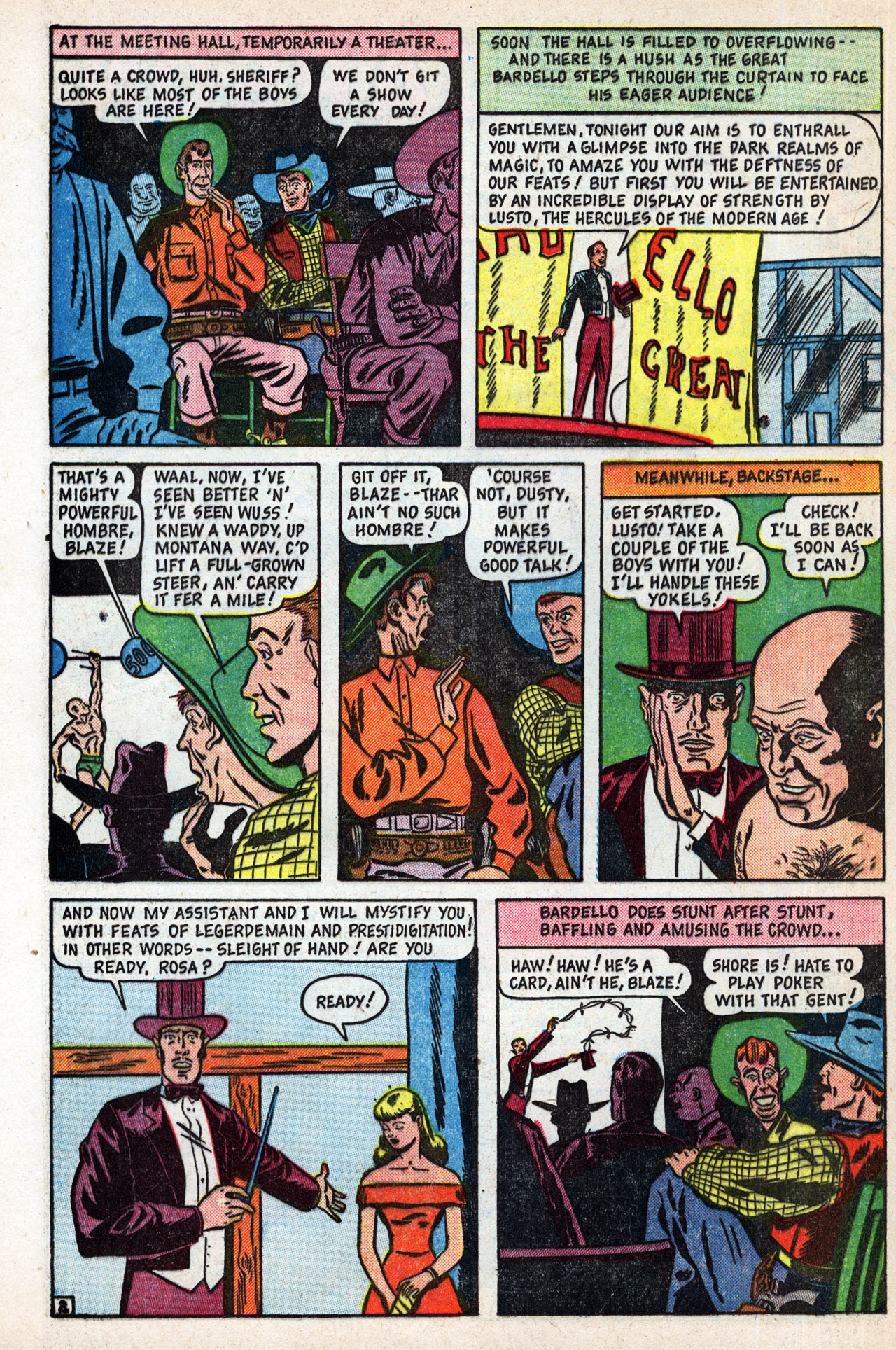 Read online Two-Gun Kid comic -  Issue #8 - 26