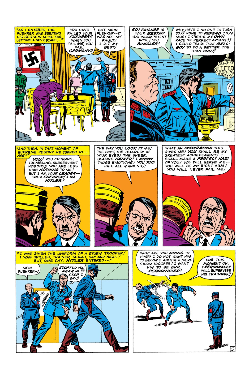 Tales of Suspense (1959) issue 66 - Page 18