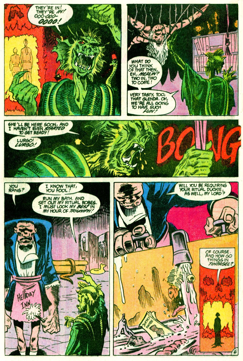 Action Comics (1938) 640 Page 13