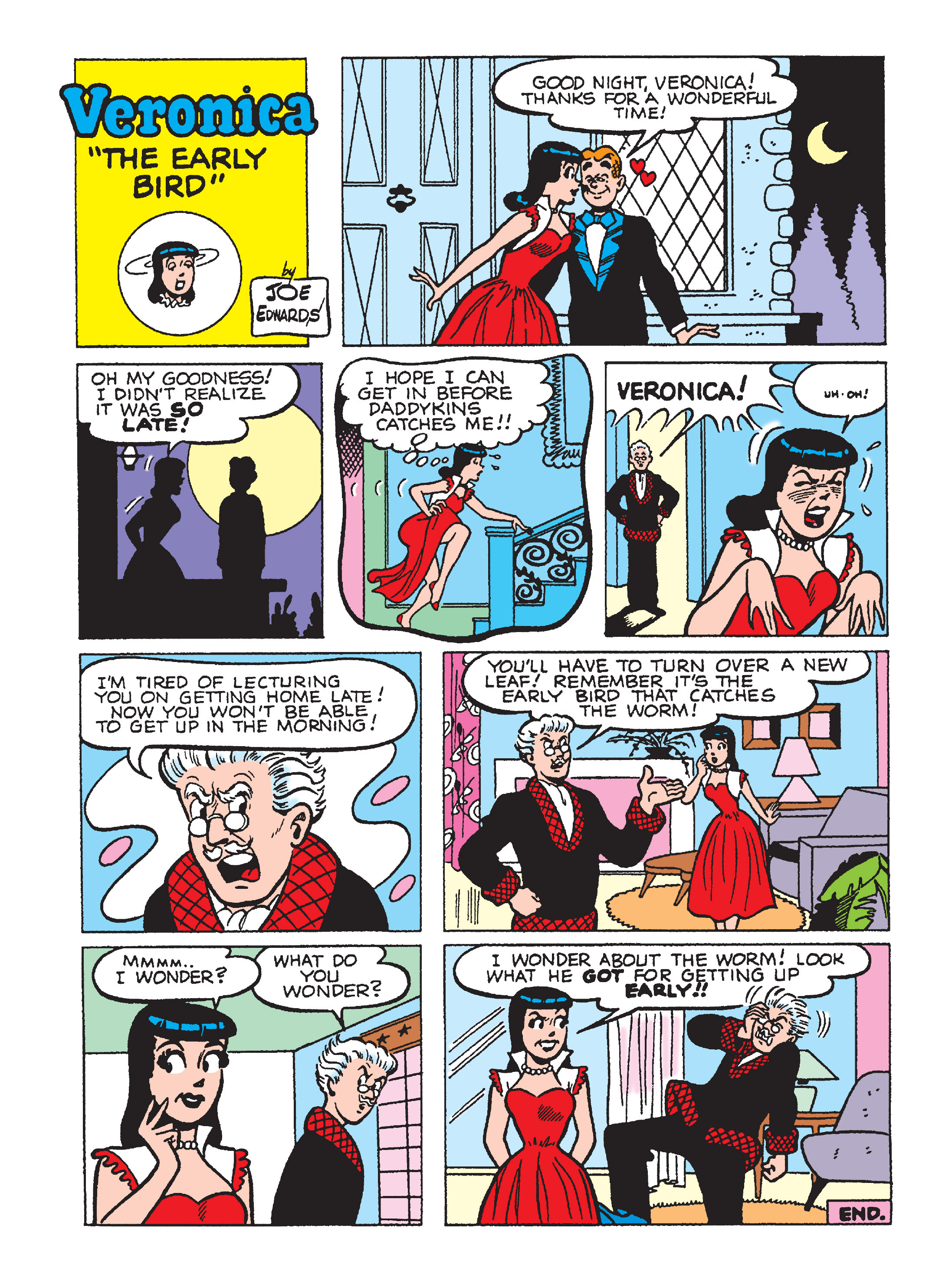 Read online Archie 1000 Page Comics Bonanza comic -  Issue #2 (Part 2) - 108