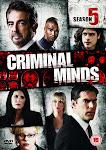 Đội Phân Tích Hành Vi Phần 5 - Criminal Minds Season 5