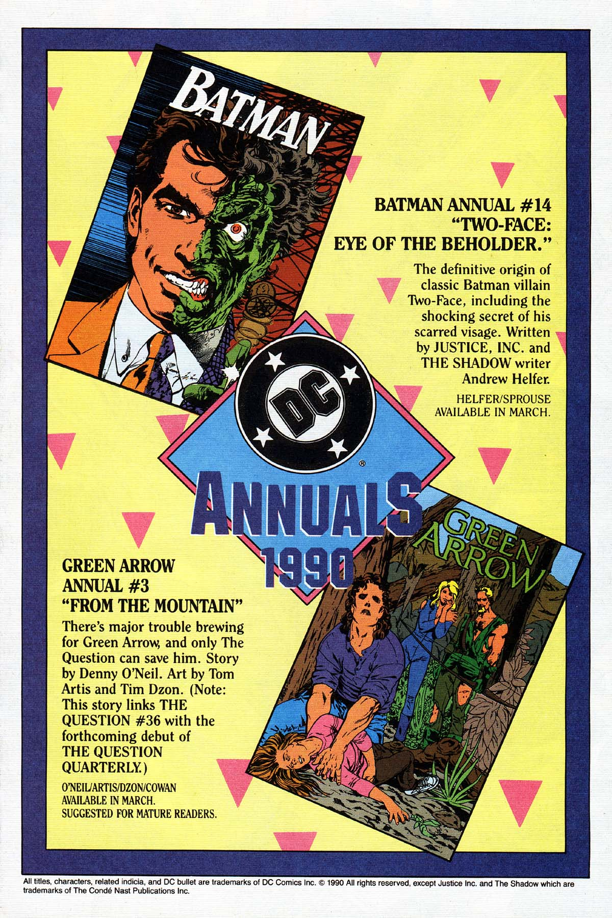 Read online Advanced Dungeons & Dragons comic -  Issue #17 - 14