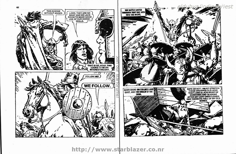 Starblazer issue 281 - Page 33