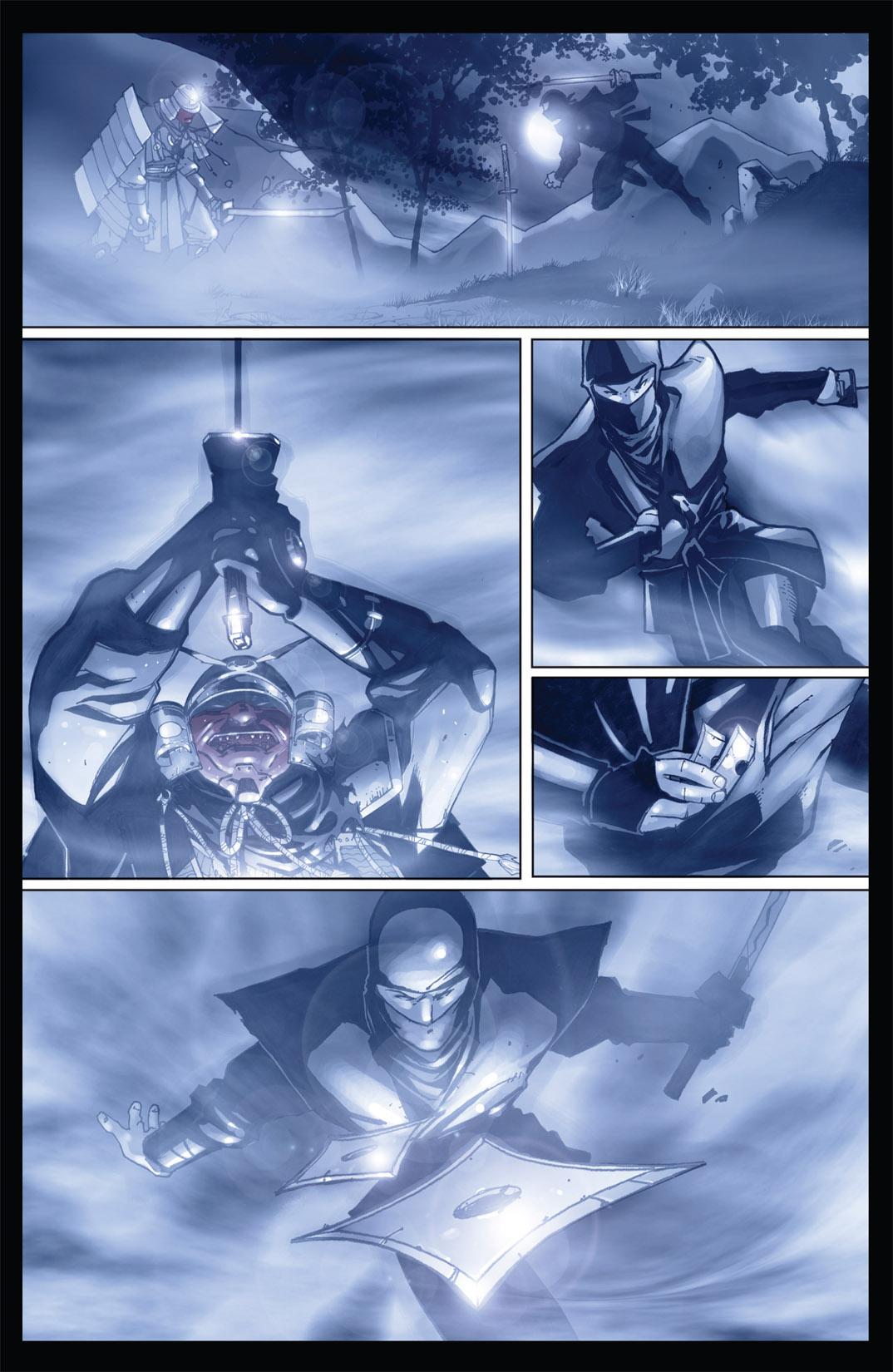 Read online Nightmare World comic -  Issue # Vol. 1 Thirteen Tales of Terror - 56