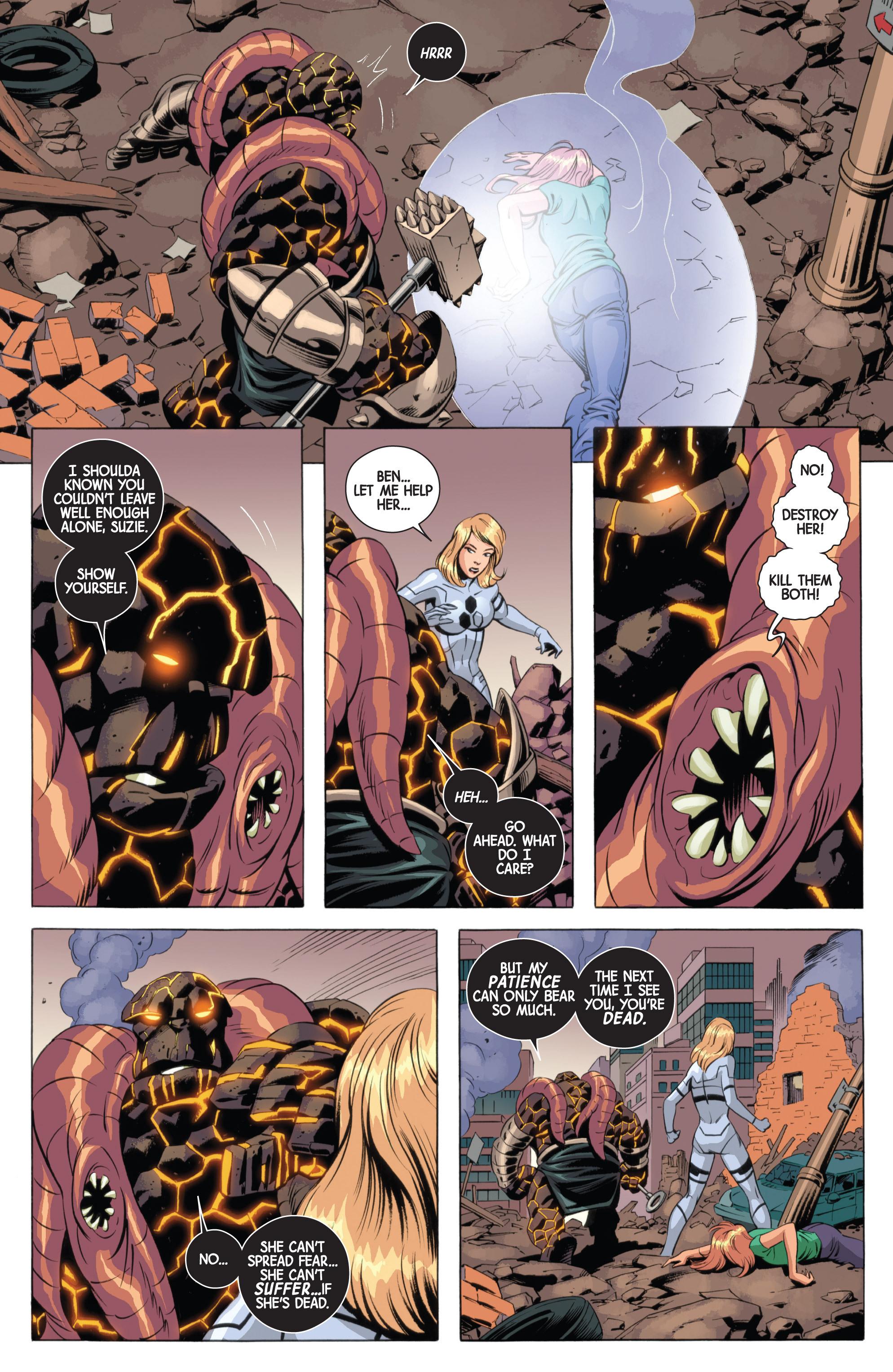 Read online Fear Itself: FF comic -  Issue # Full - 22