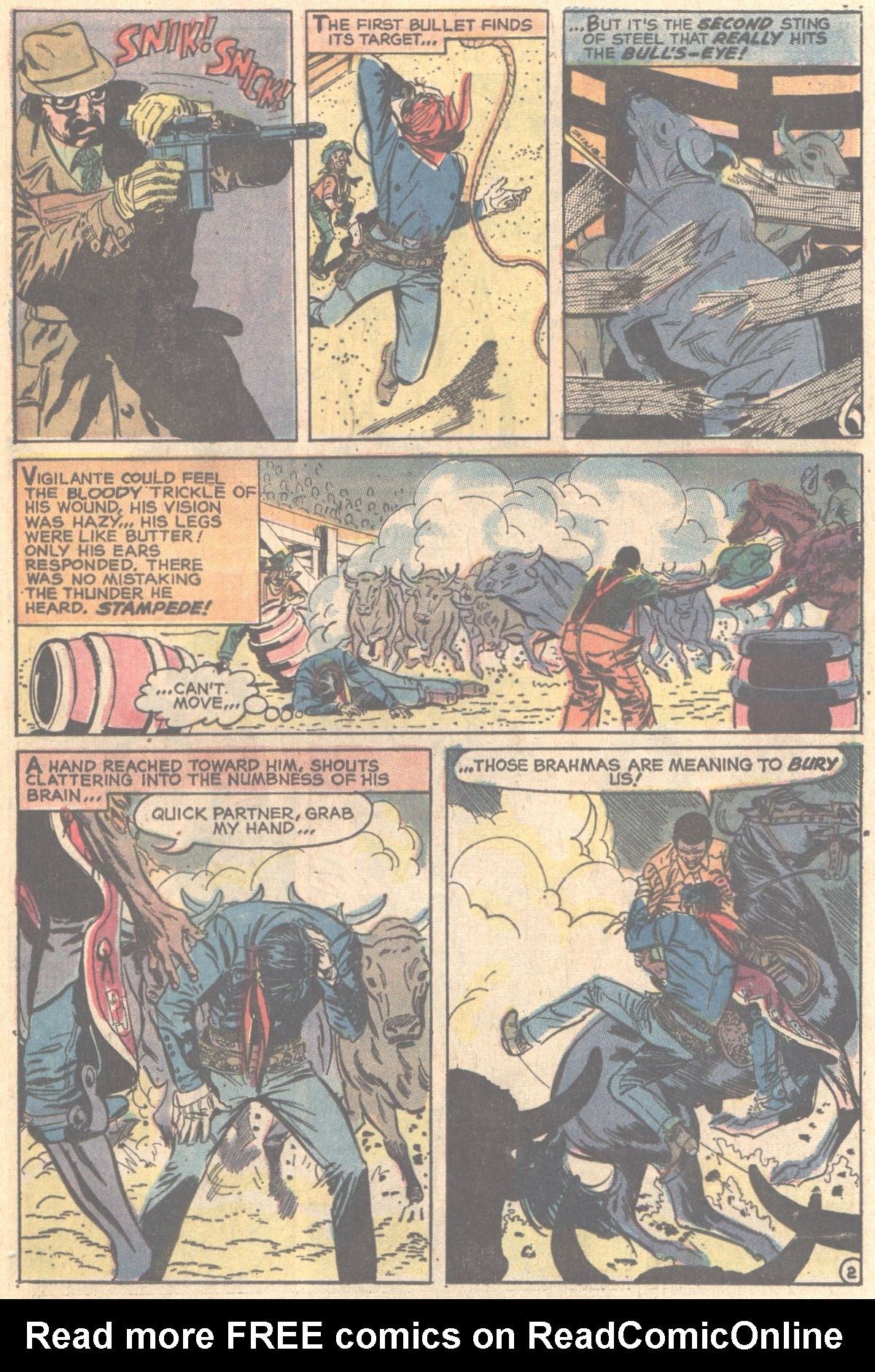 Read online Adventure Comics (1938) comic -  Issue #422 - 21