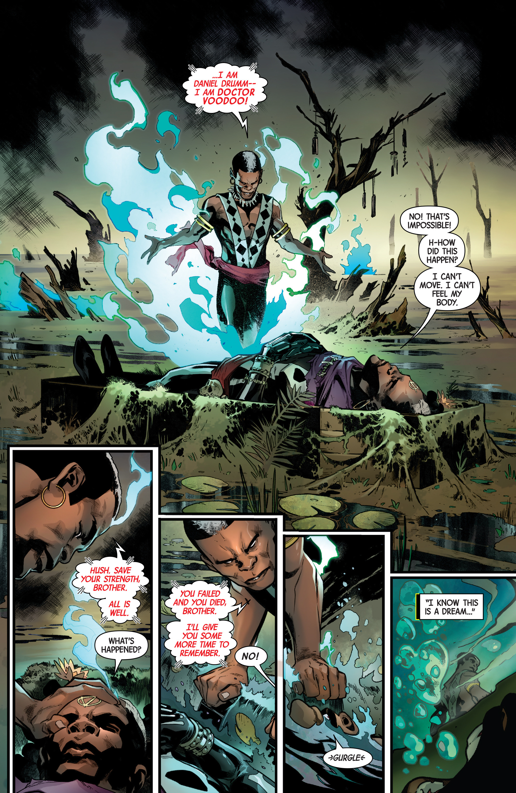 Read online Uncanny Avengers [II] comic -  Issue #19 - 9
