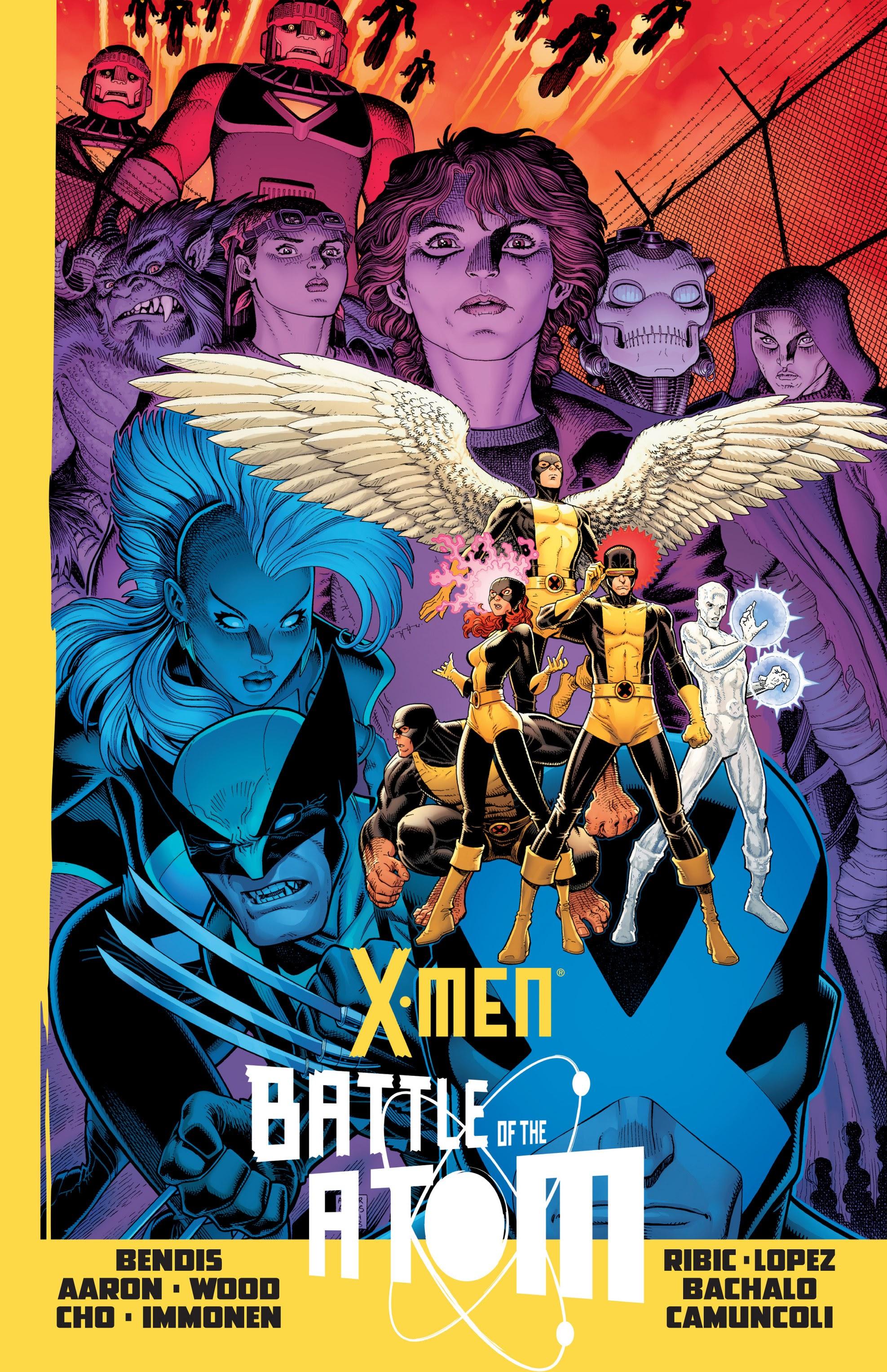 X-Men: Battle of the Atom _TPB_(Part_1) Page 1