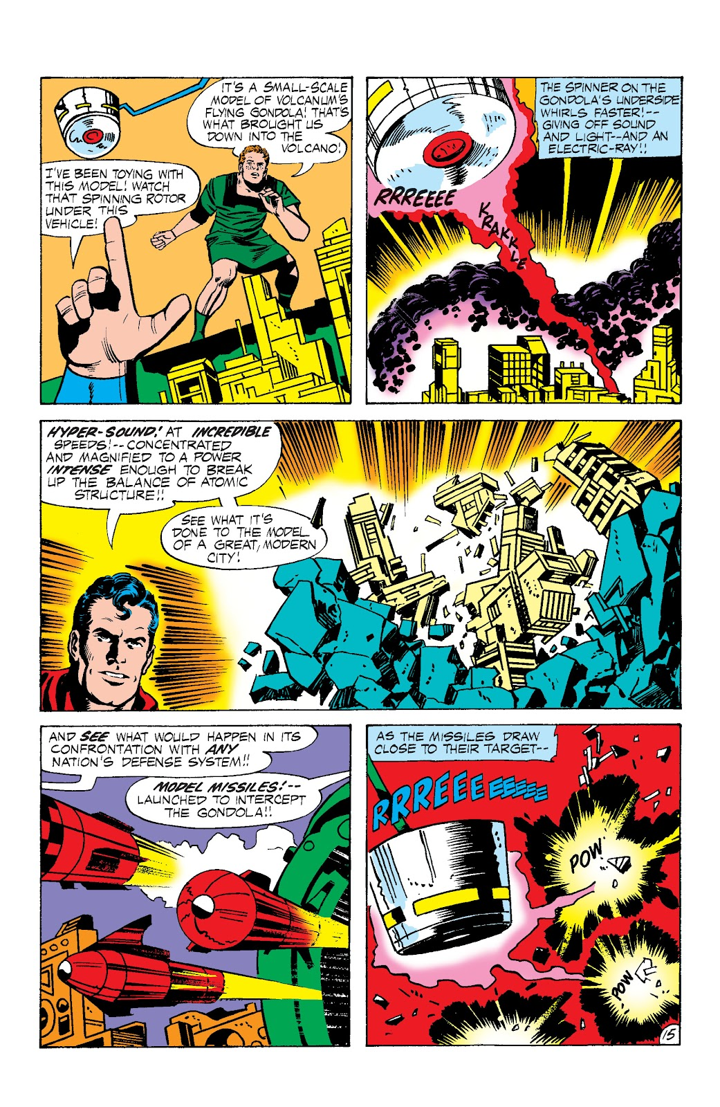 Read online Superman's Pal, Jimmy Olsen by Jack Kirby comic -  Issue # TPB (Part 4) - 51