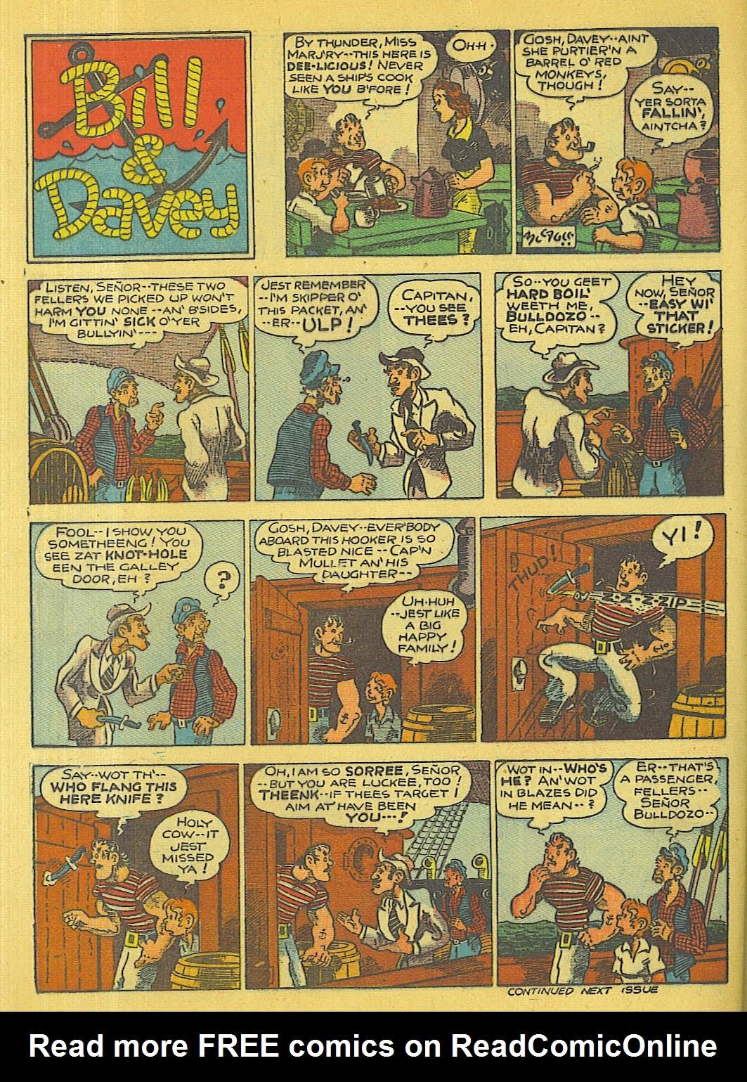 Reglar Fellers Heroic Comics issue 5 - Page 51