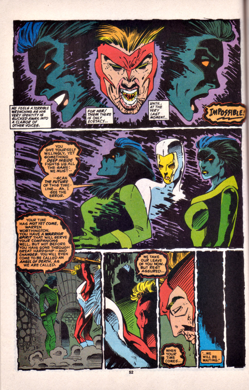 Read online Uncanny X-Men (1963) comic -  Issue # _Annual 16 - 43