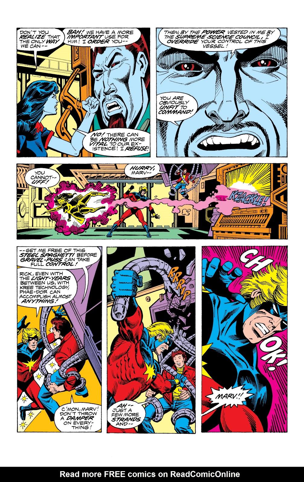 Read online Marvel Masterworks: The Inhumans comic -  Issue # TPB 2 (Part 3) - 19