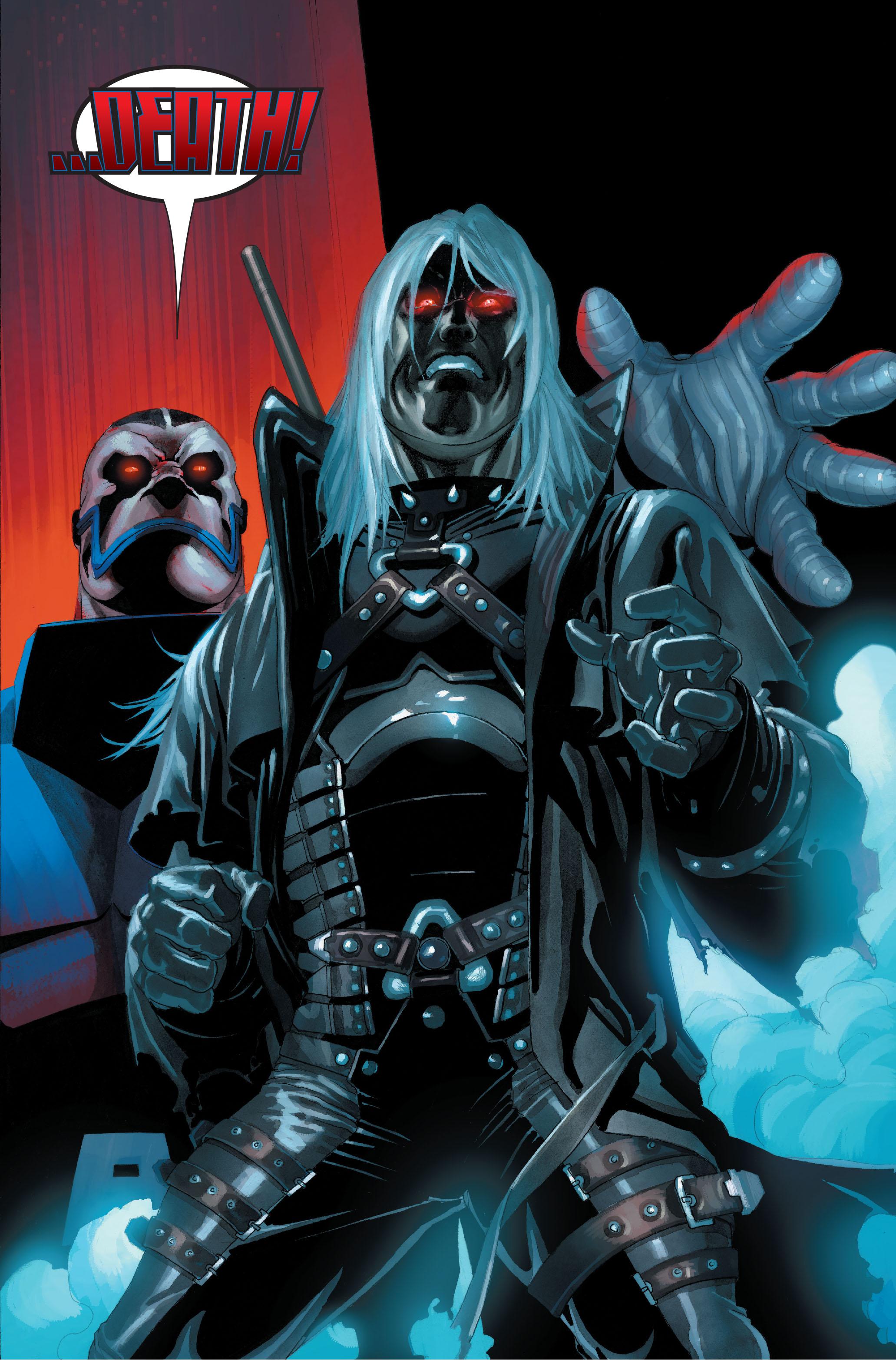 X-Men (1991) 184 Page 21