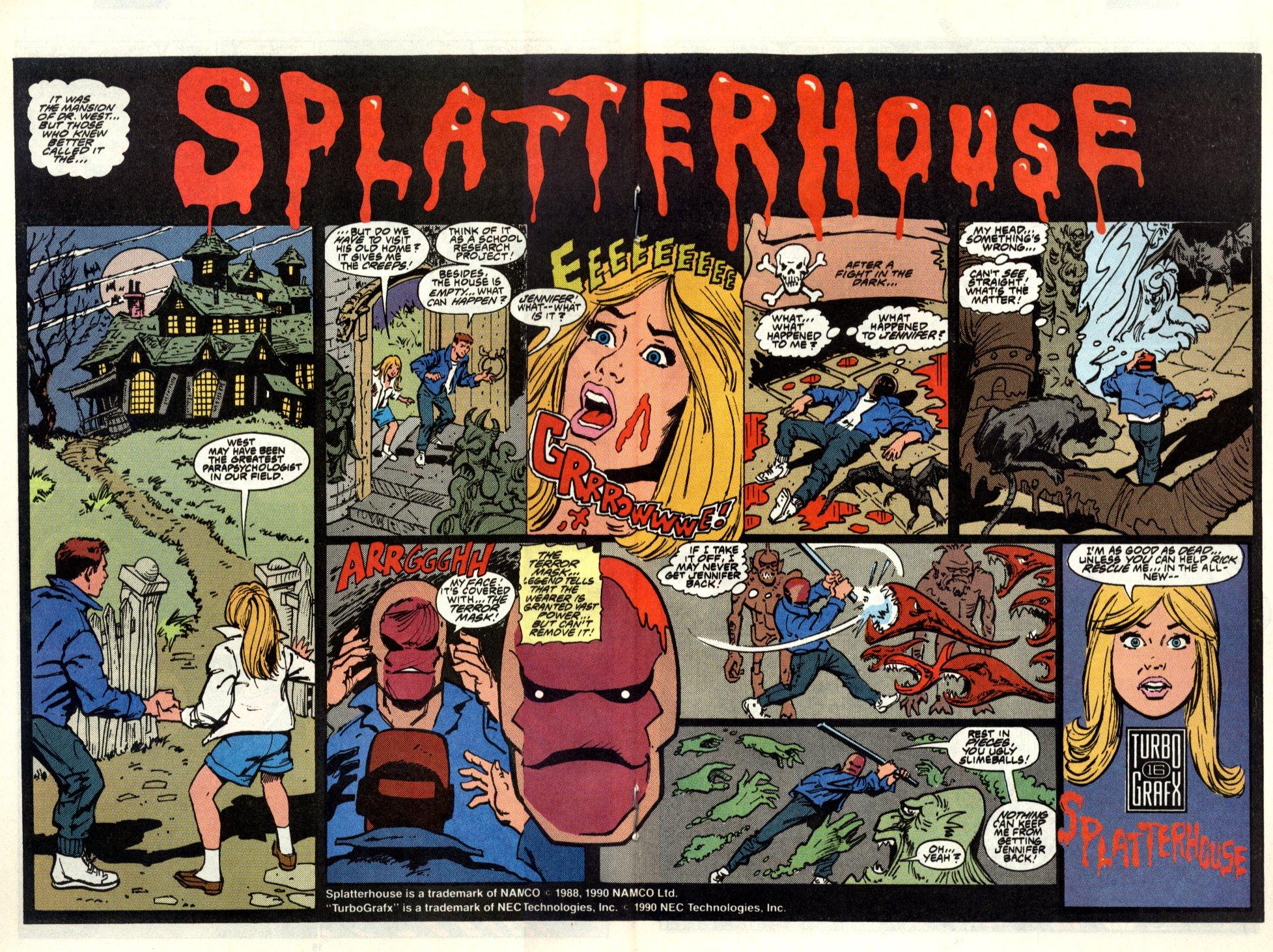 Read online Alpha Flight (1983) comic -  Issue #90 - 14